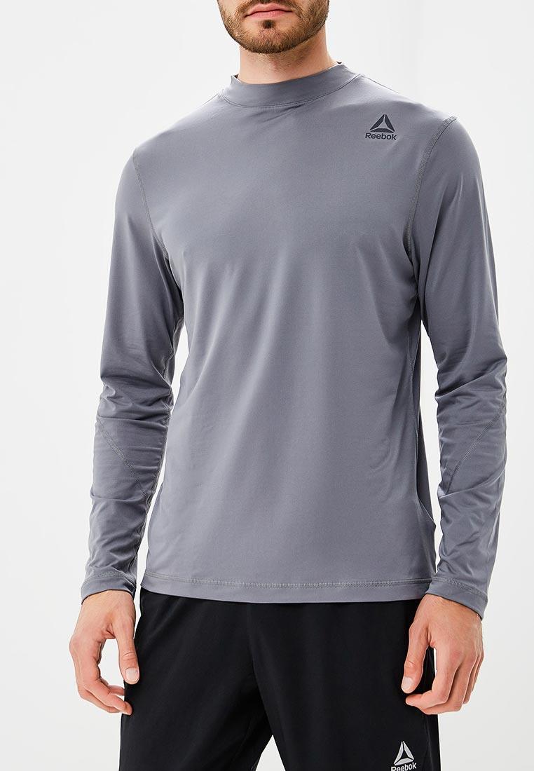 Спортивная футболка Reebok (Рибок) D78633