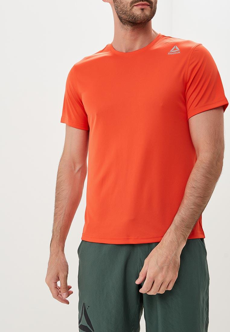 Спортивная футболка Reebok (Рибок) D92330