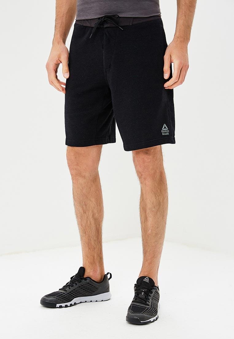 Мужские повседневные шорты Reebok (Рибок) D94895