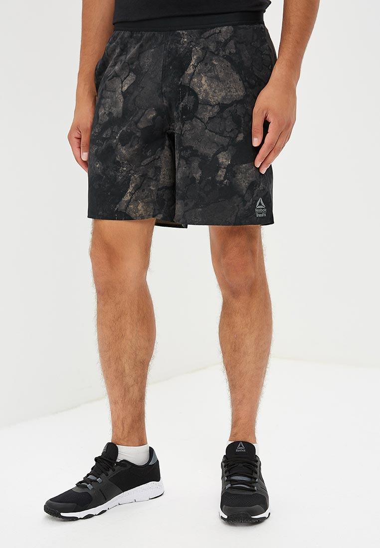 Мужские спортивные шорты Reebok (Рибок) CY4950