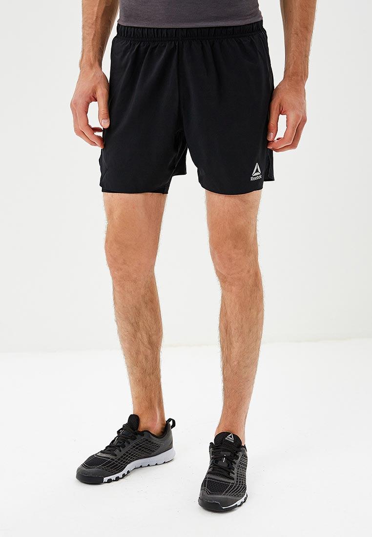 Мужские спортивные шорты Reebok (Рибок) D92940