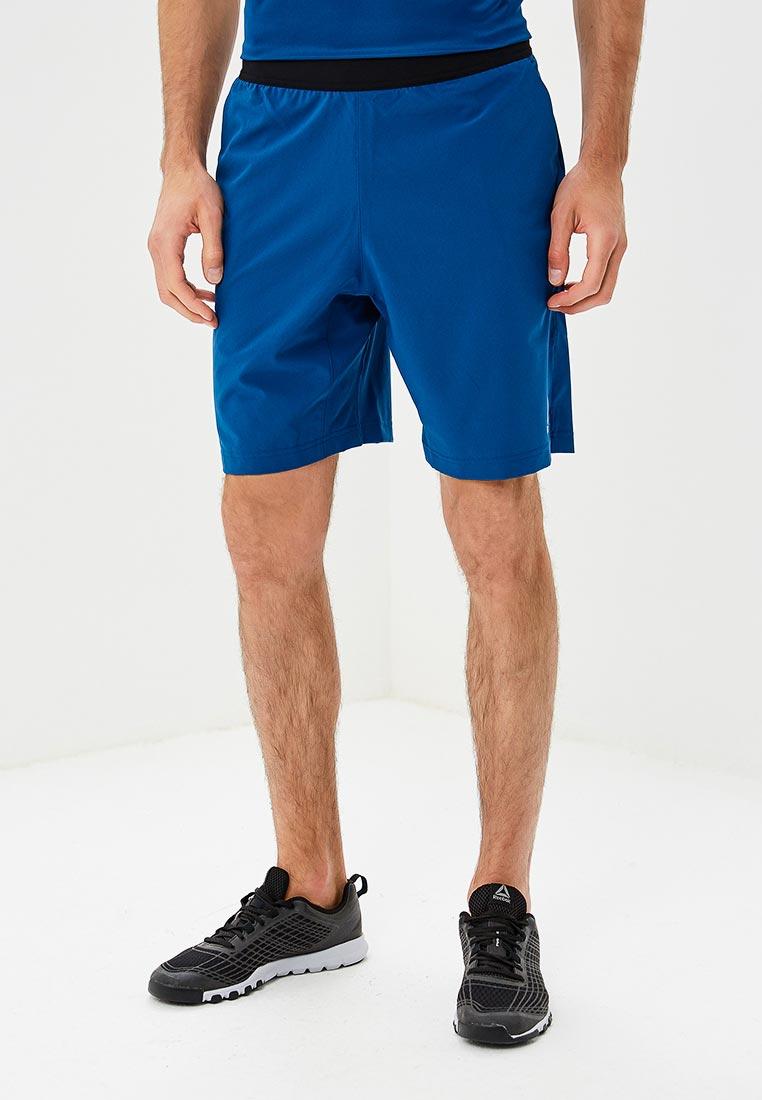 Мужские спортивные шорты Reebok (Рибок) D93738
