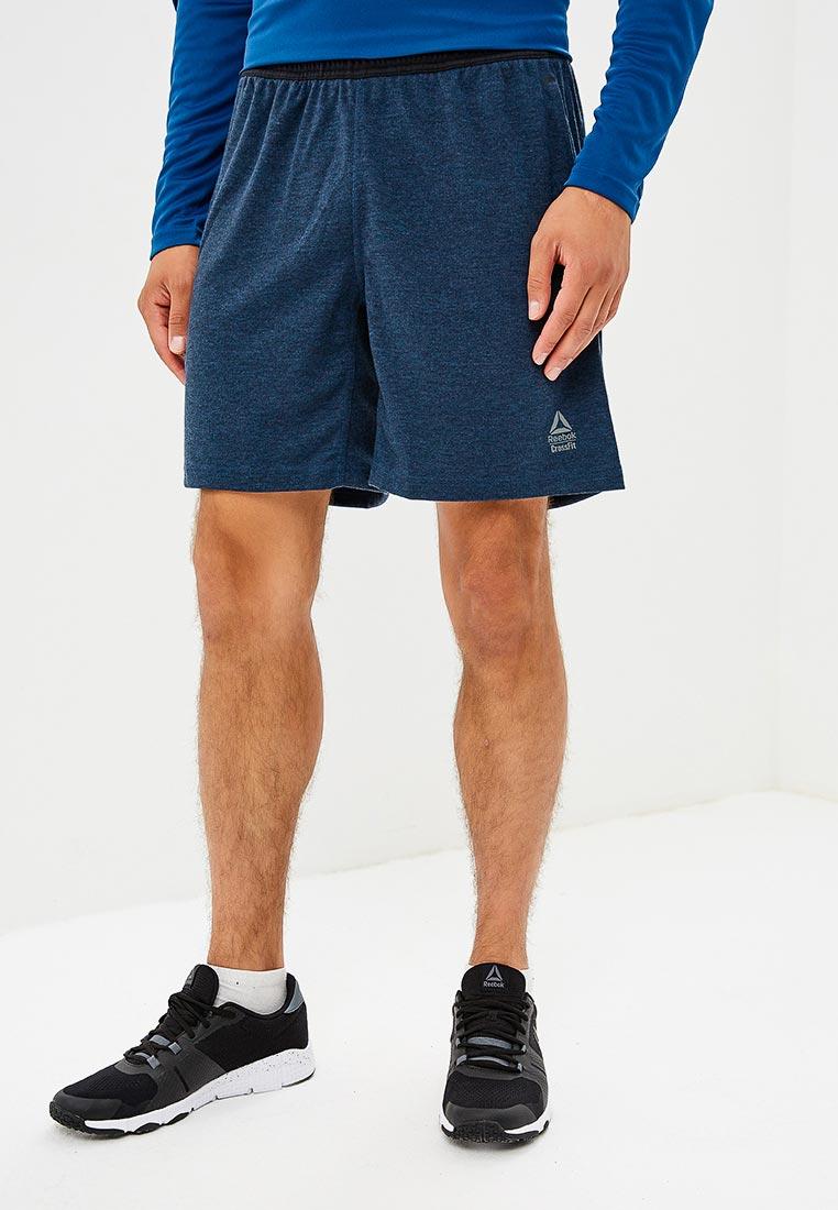 Мужские спортивные шорты Reebok (Рибок) D94905