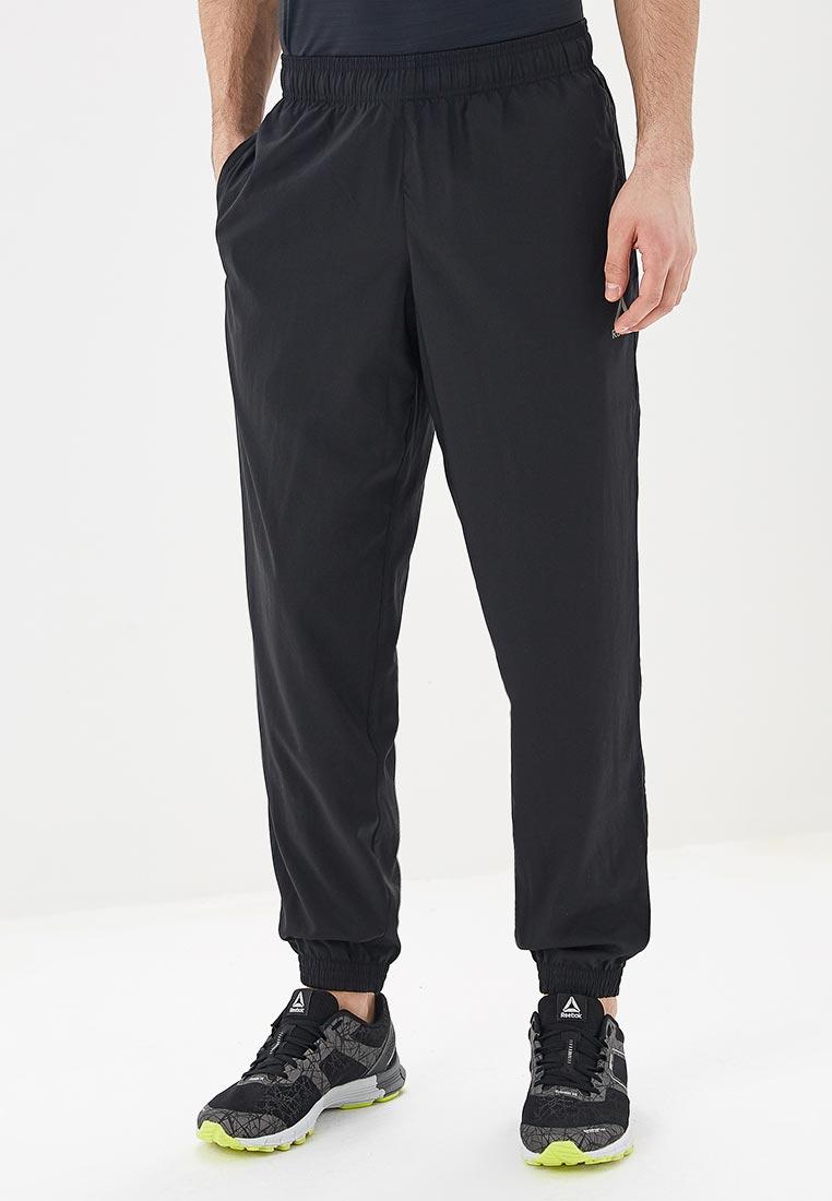 Мужские спортивные брюки Reebok (Рибок) DW3877: изображение 1