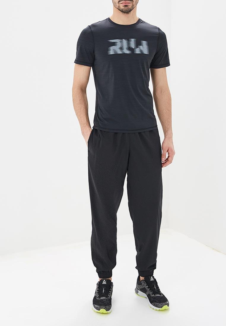 Мужские спортивные брюки Reebok (Рибок) DW3877: изображение 2