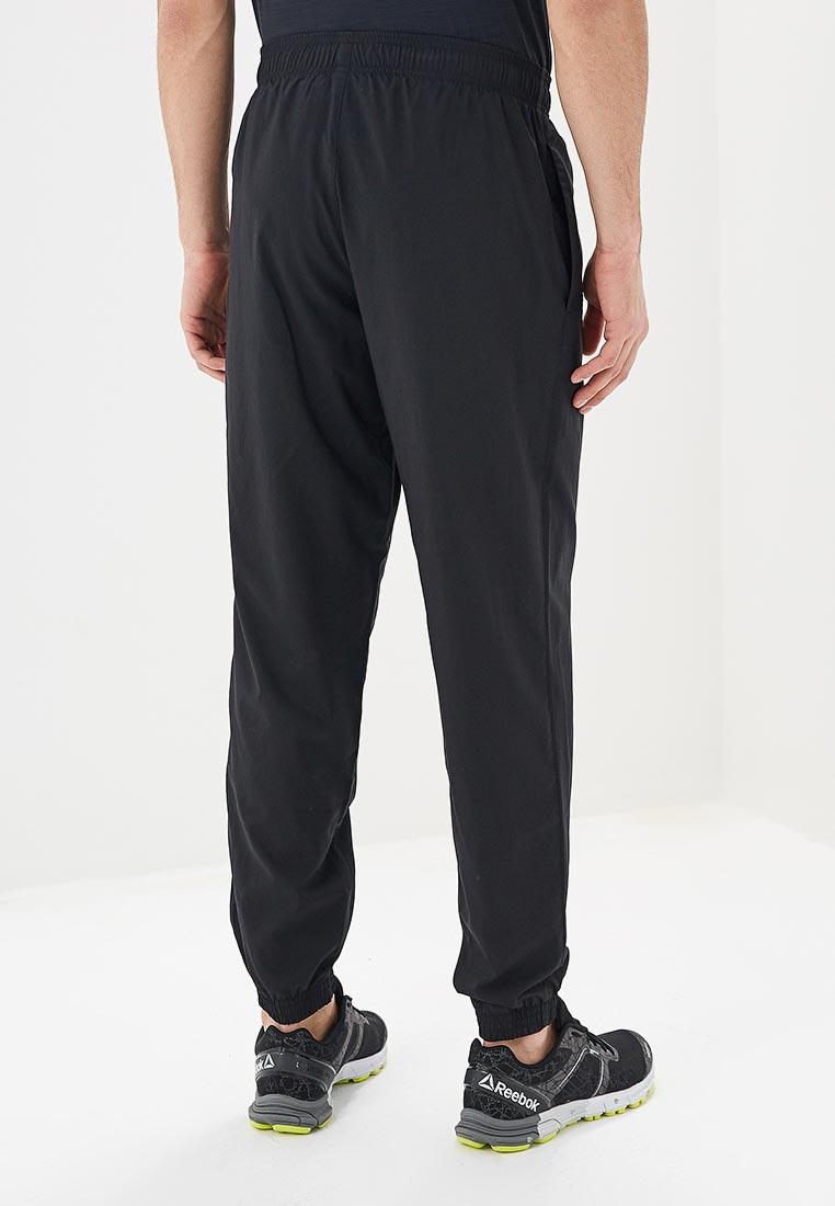 Мужские спортивные брюки Reebok (Рибок) DW3877: изображение 3