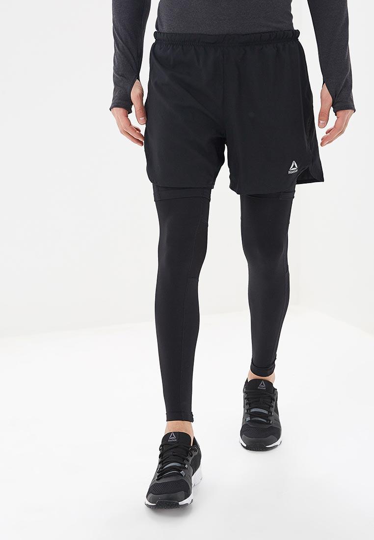 Мужские спортивные шорты Reebok (Рибок) DU4307