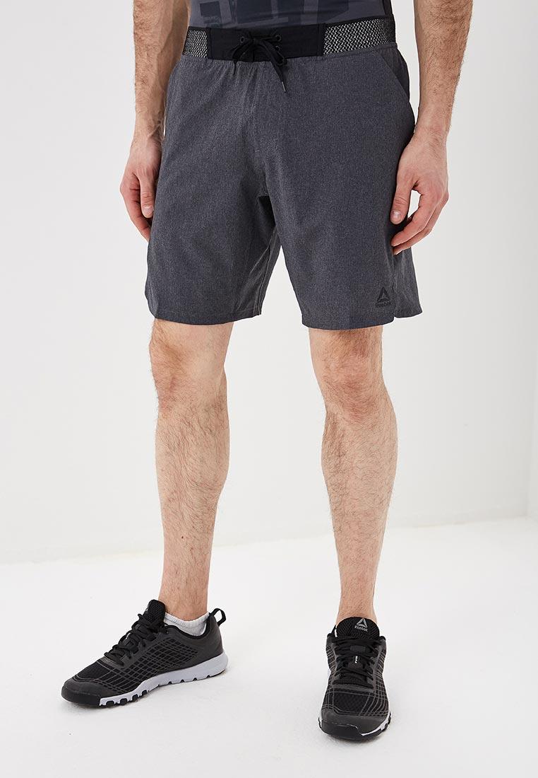 Мужские шорты Reebok (Рибок) DP6570