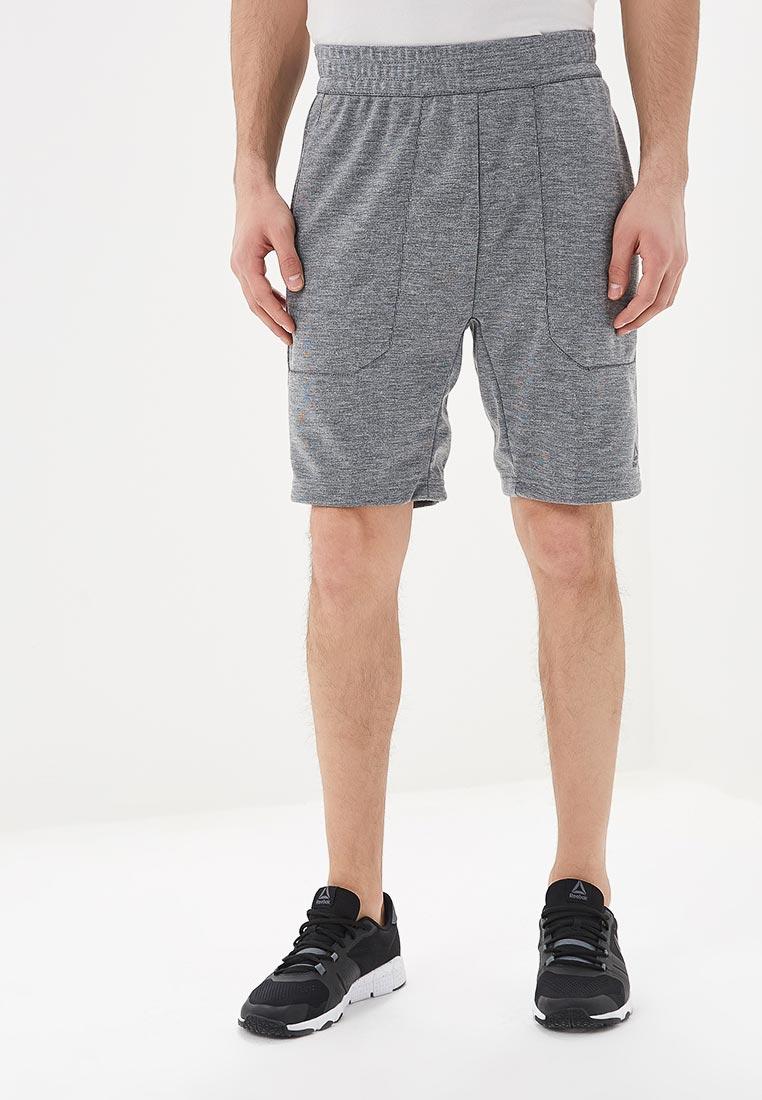 Мужские шорты Reebok (Рибок) DP6153