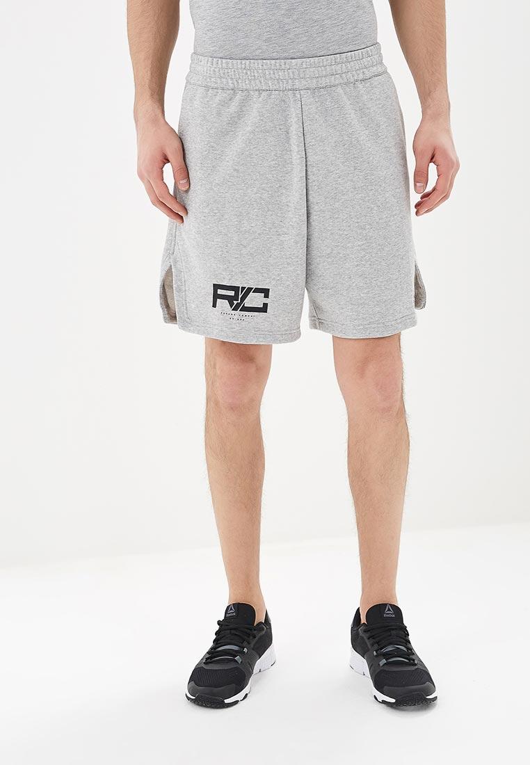 Мужские спортивные шорты Reebok (Рибок) DQ1988