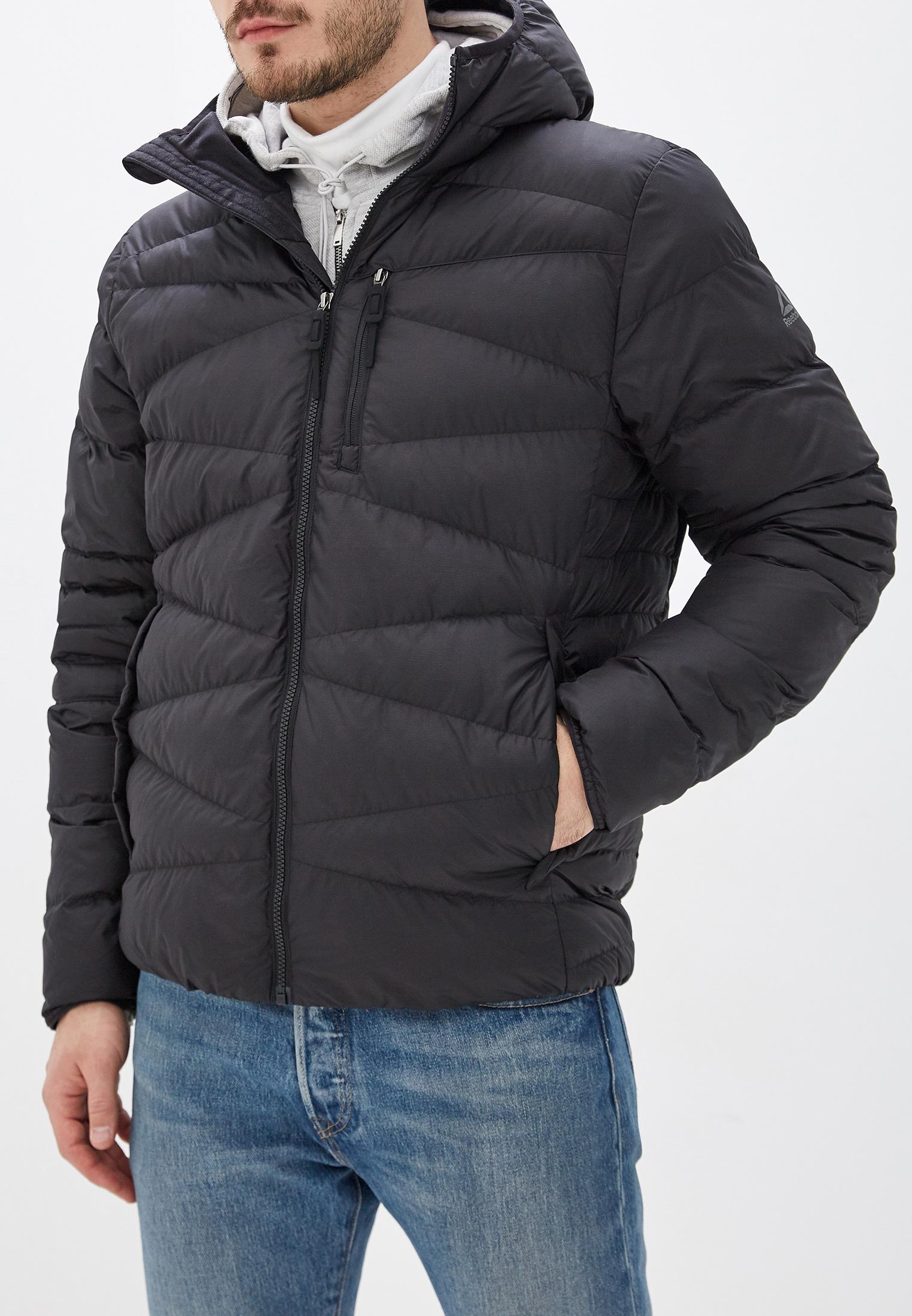 Мужская верхняя одежда Reebok (Рибок) EB6861