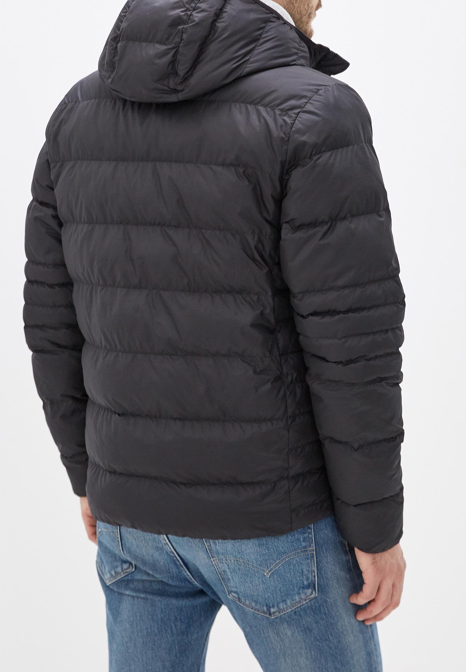 Мужская верхняя одежда Reebok (Рибок) EB6861: изображение 3