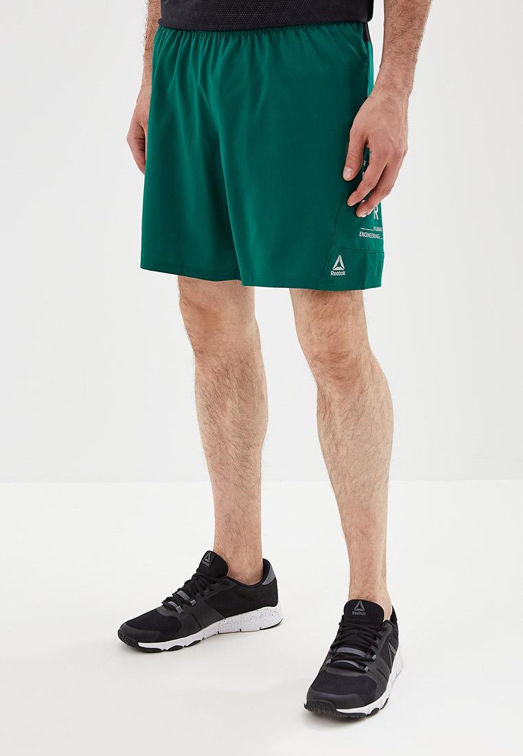 Мужские шорты Reebok (Рибок) EC2563