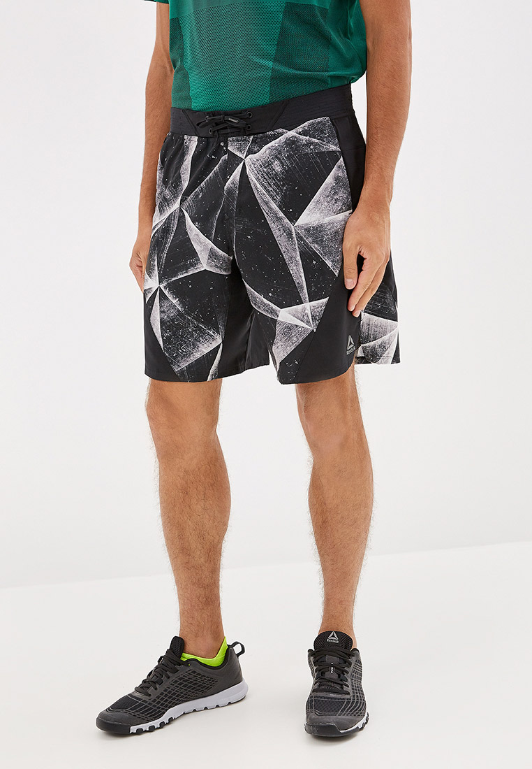 Мужские шорты Reebok (Рибок) DY8005