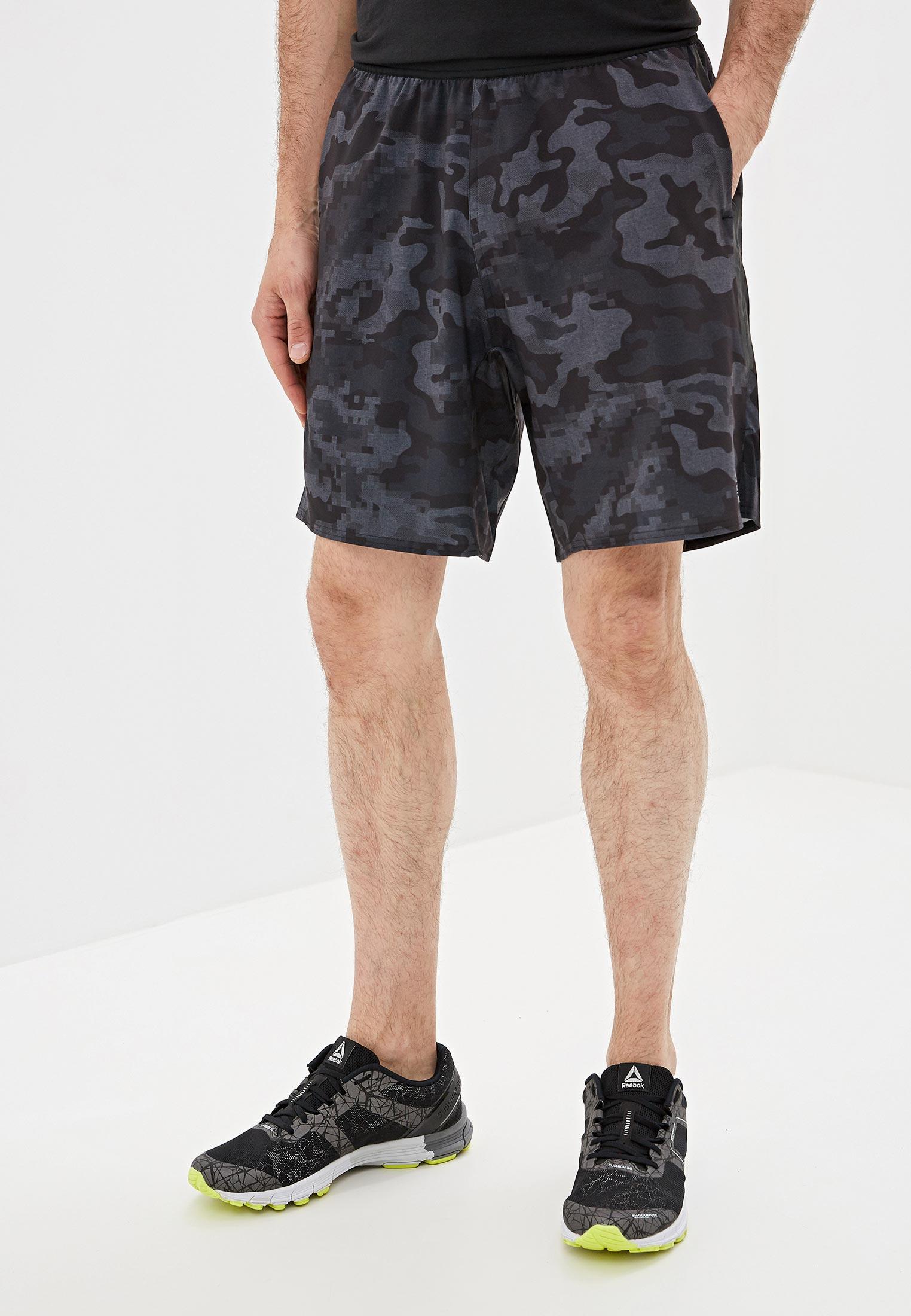 Мужские шорты Reebok (Рибок) DY8449