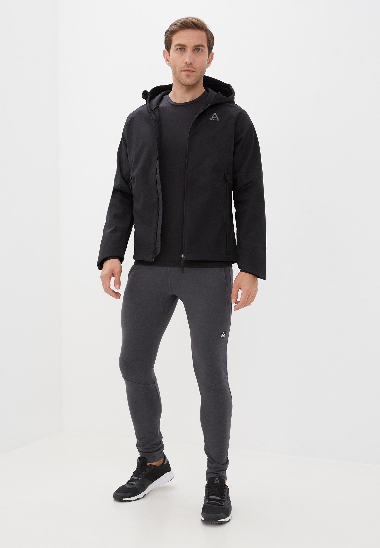 Мужские спортивные брюки Reebok (Рибок) EC2123: изображение 2
