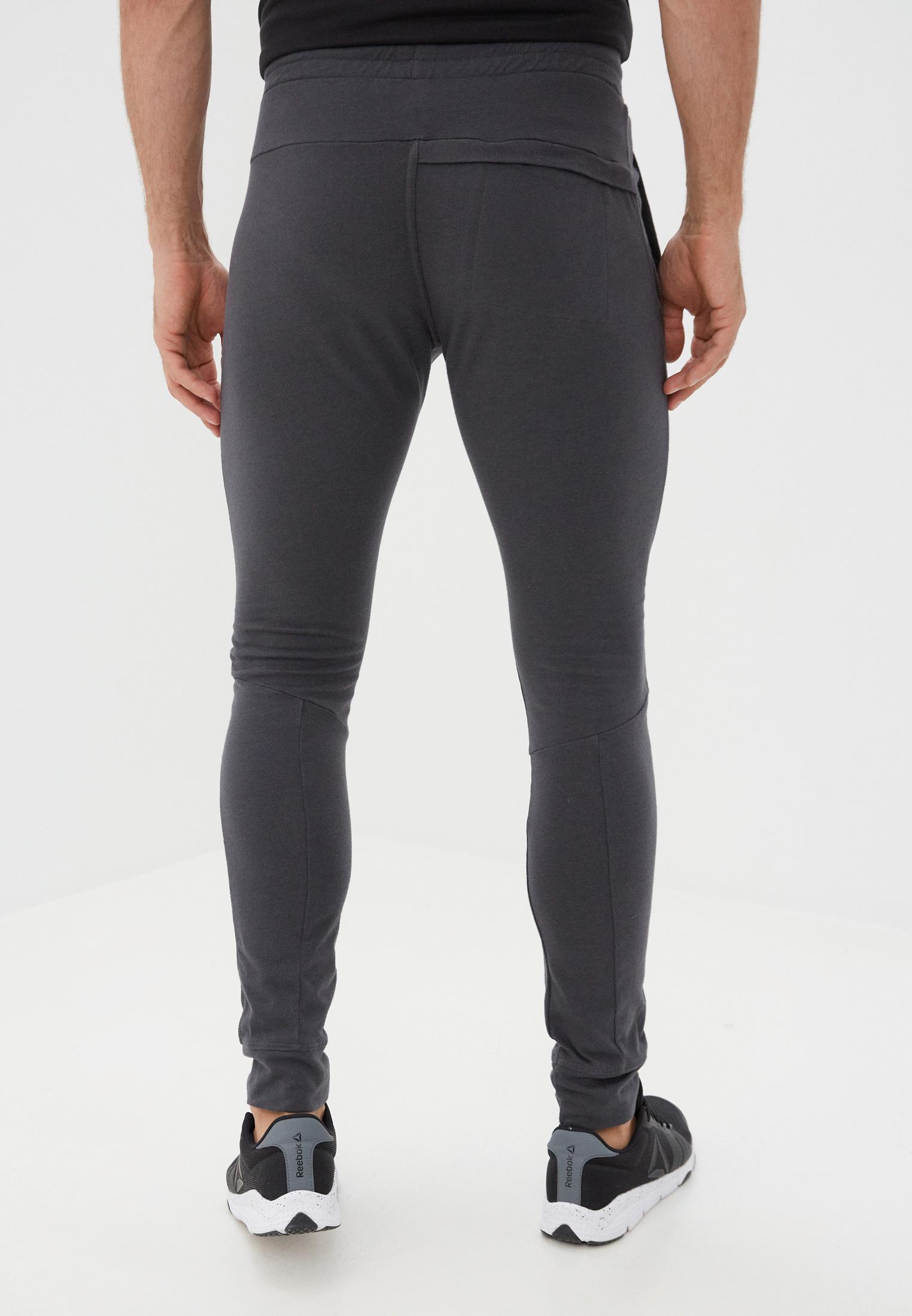 Мужские спортивные брюки Reebok (Рибок) EC2123: изображение 3