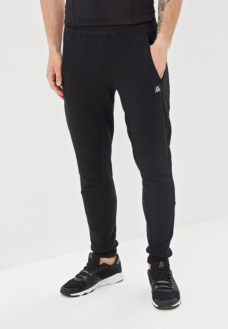 Мужские спортивные брюки Reebok (Рибок) EJ5988