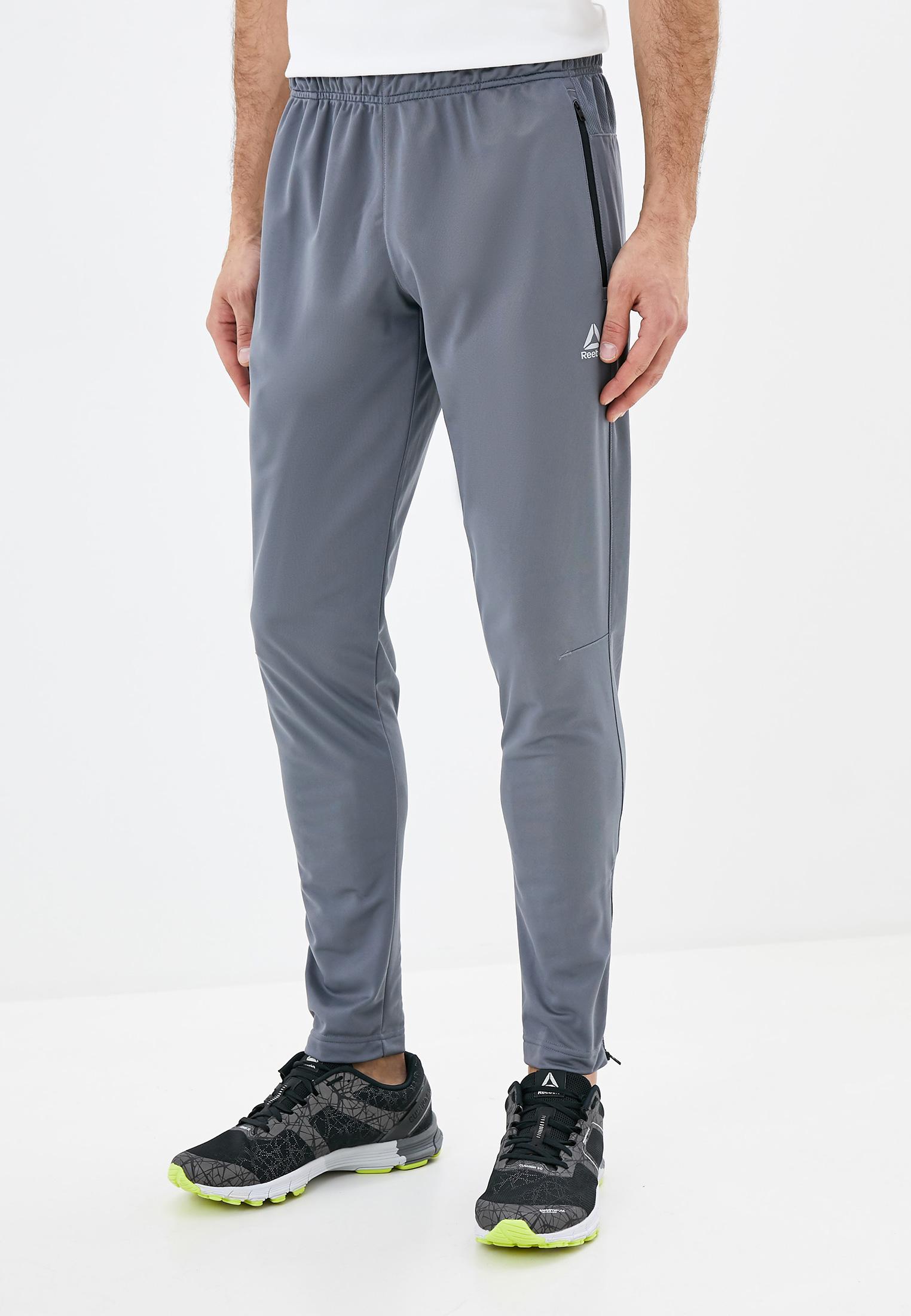 Мужские спортивные брюки Reebok (Рибок) DX0568