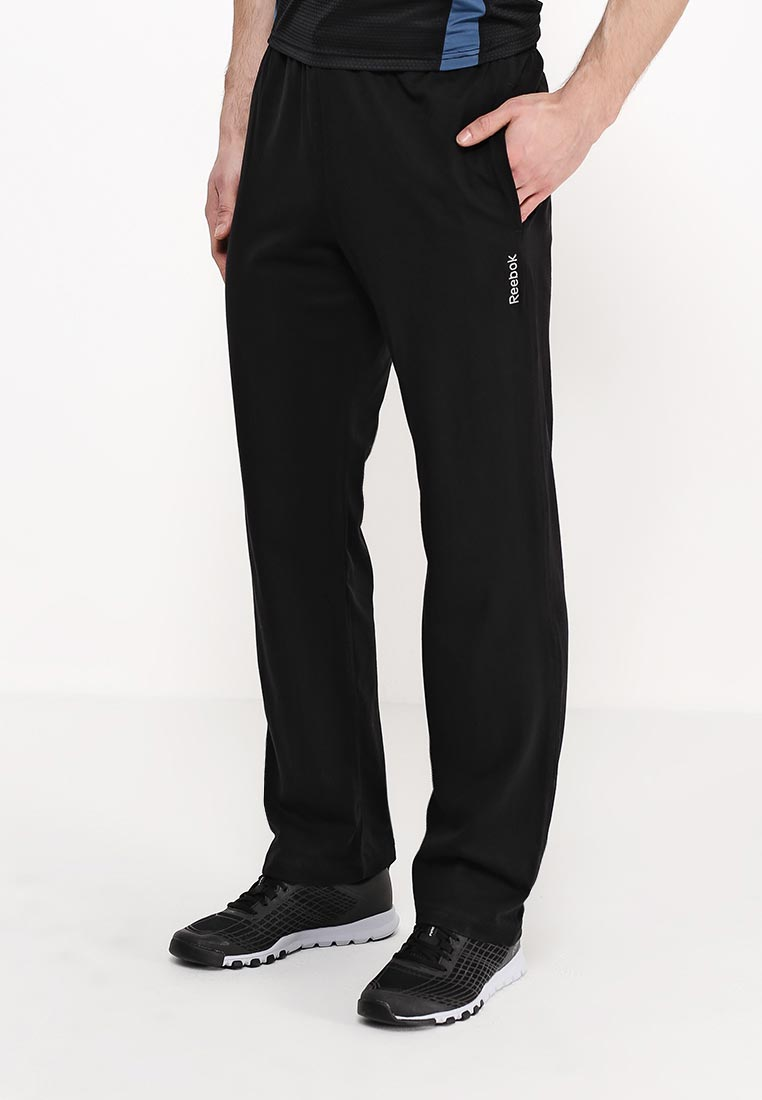 Мужские спортивные брюки Reebok (Рибок) AJ3106: изображение 1