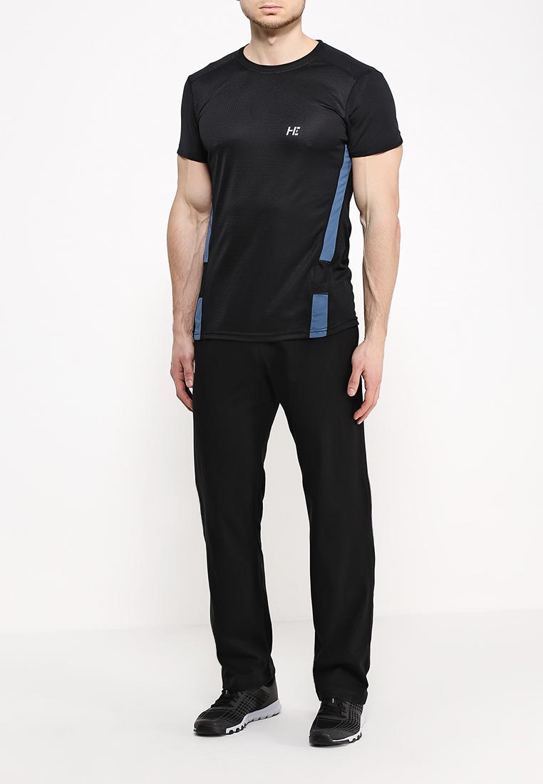 Мужские спортивные брюки Reebok (Рибок) AJ3106: изображение 2