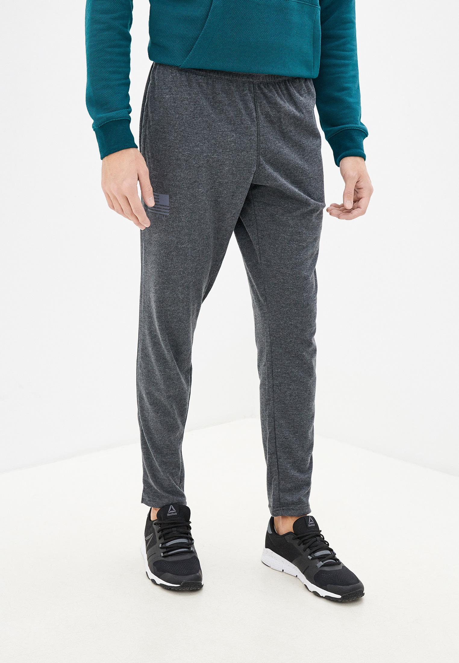 Мужские брюки Reebok (Рибок) FJ5264