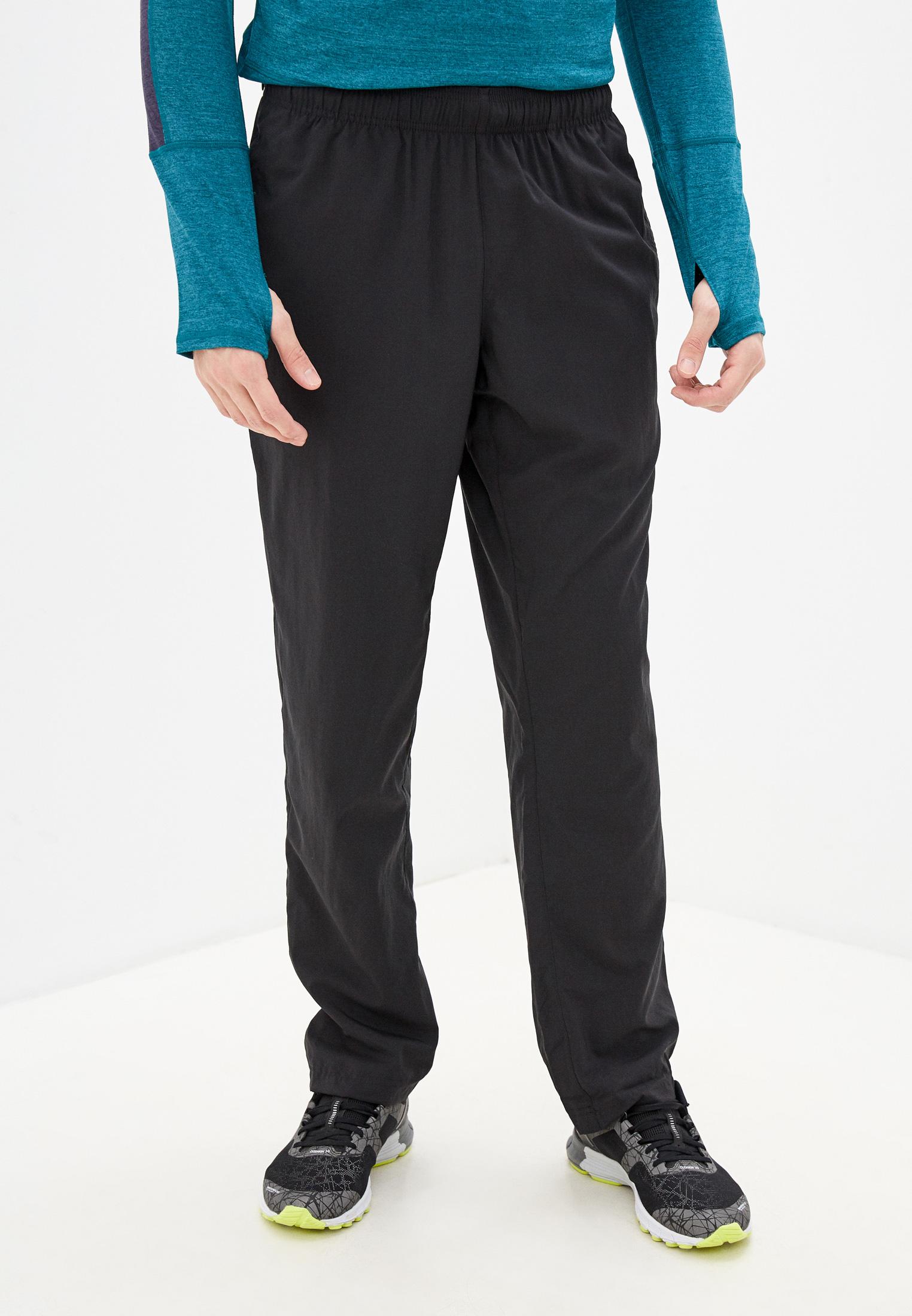 Мужские спортивные брюки Reebok (Рибок) FP9167