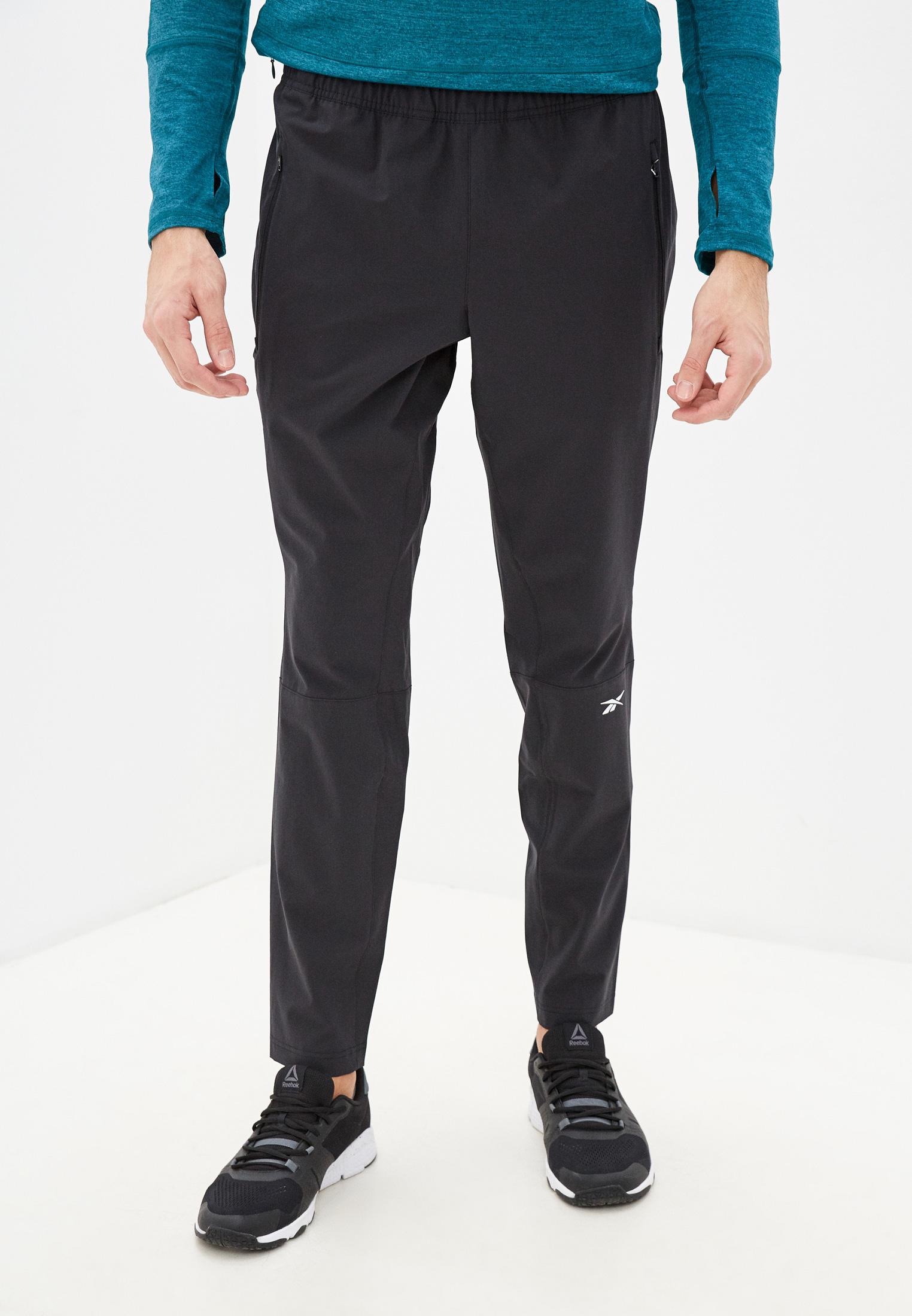 Мужские спортивные брюки Reebok (Рибок) FP9734: изображение 1