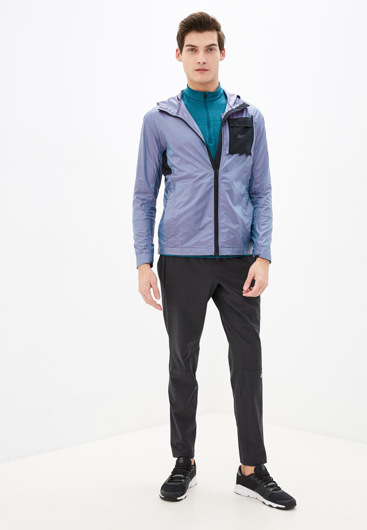 Мужские спортивные брюки Reebok (Рибок) FP9734: изображение 2