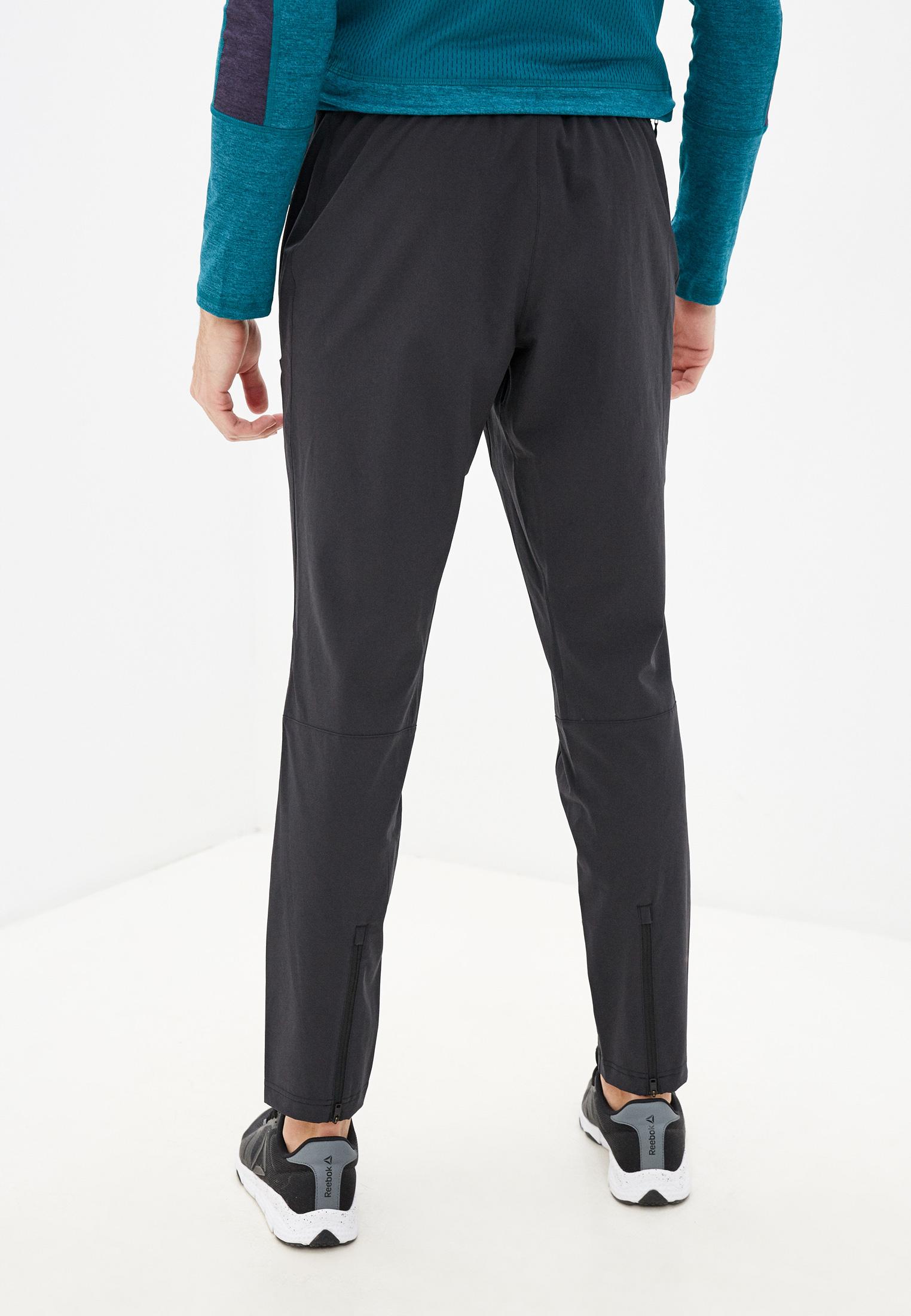 Мужские спортивные брюки Reebok (Рибок) FP9734: изображение 3