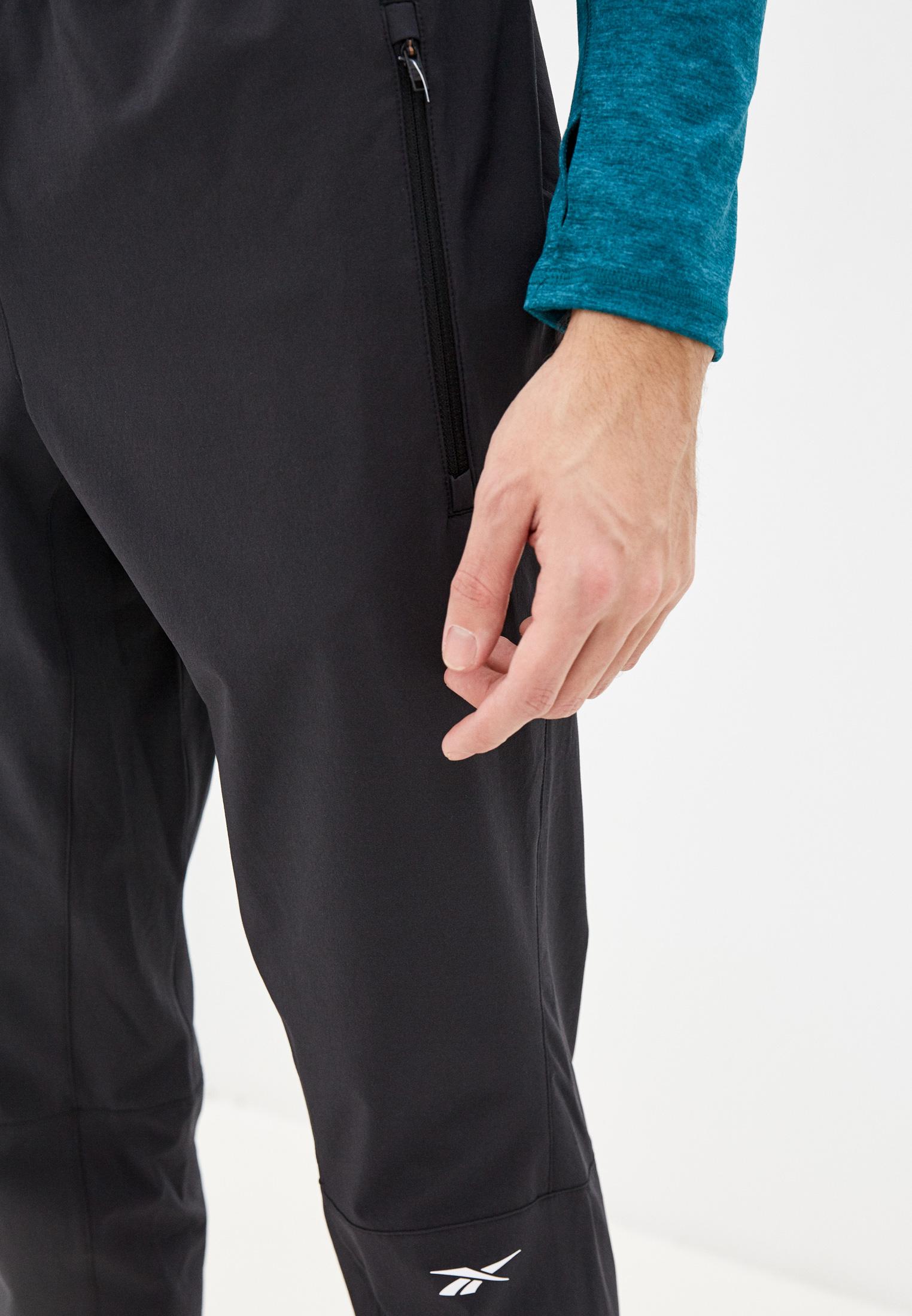 Мужские спортивные брюки Reebok (Рибок) FP9734: изображение 4