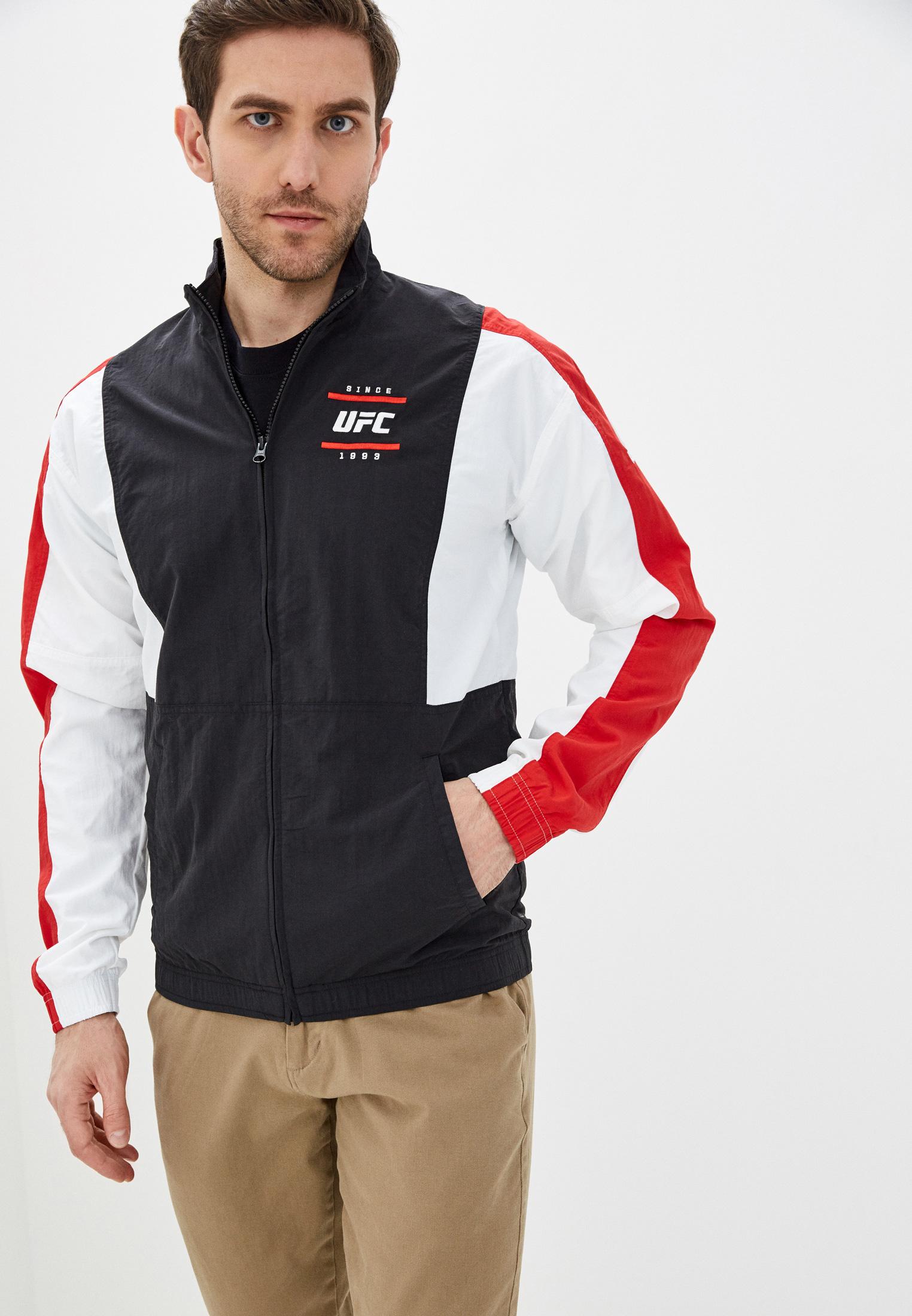 Мужская верхняя одежда Reebok (Рибок) FJ5190: изображение 1