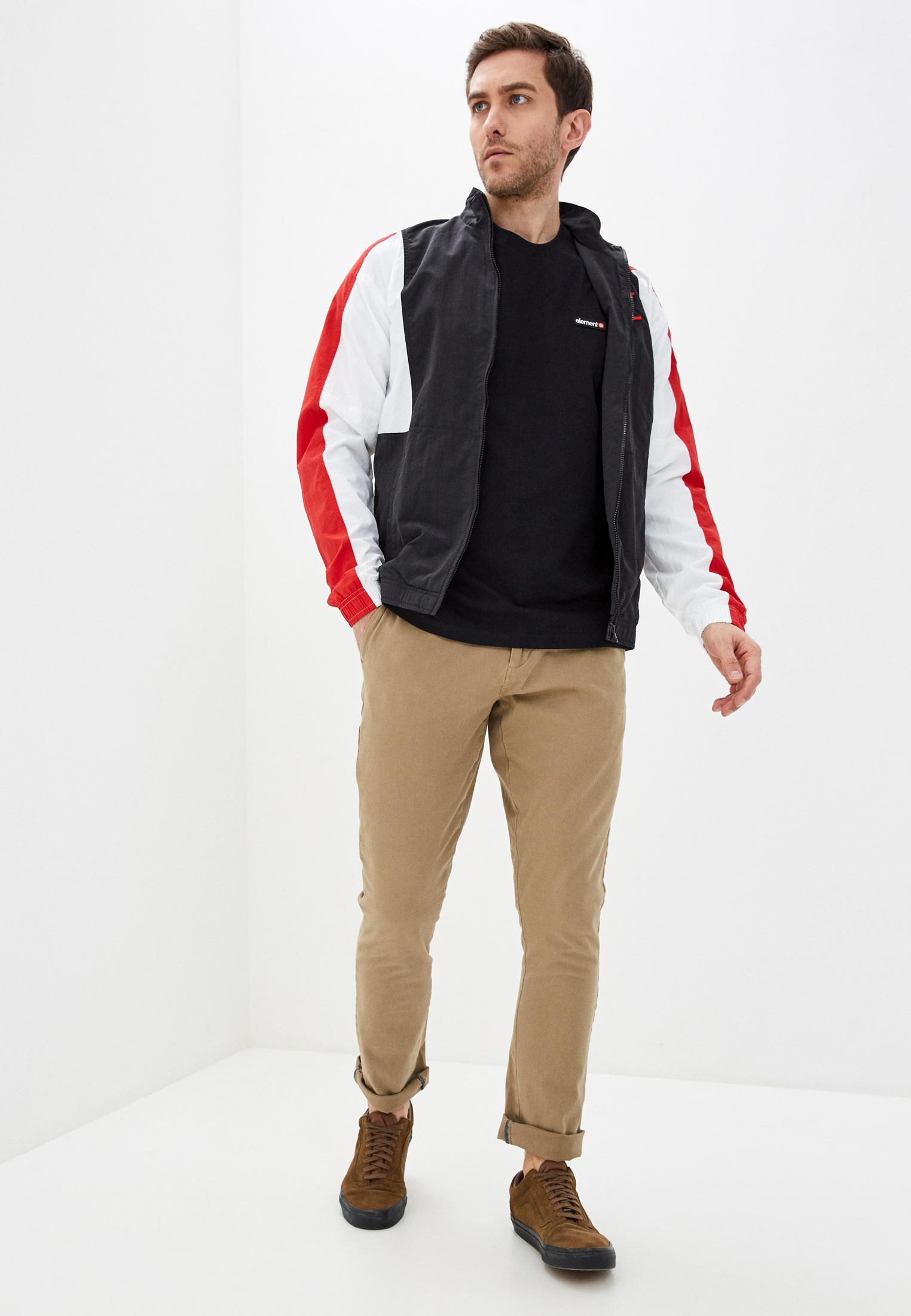 Мужская верхняя одежда Reebok (Рибок) FJ5190: изображение 2