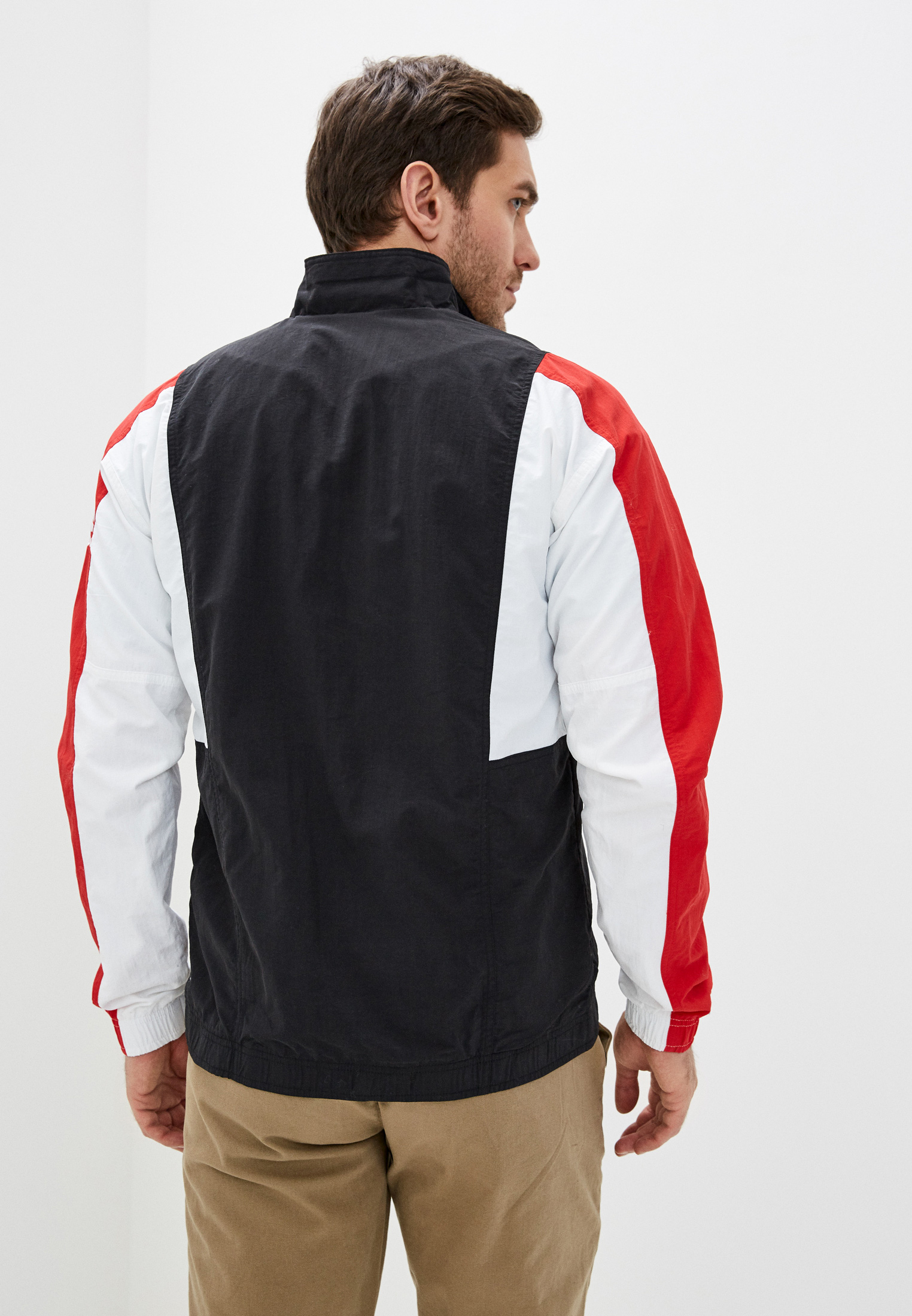 Мужская верхняя одежда Reebok (Рибок) FJ5190: изображение 3