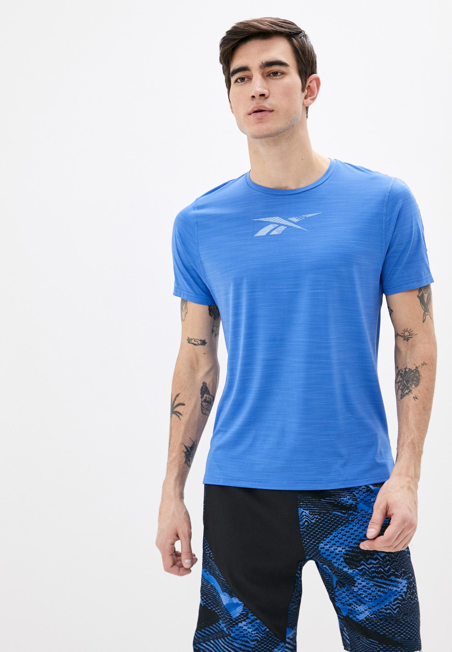 Спортивная футболка Reebok (Рибок) FK6350