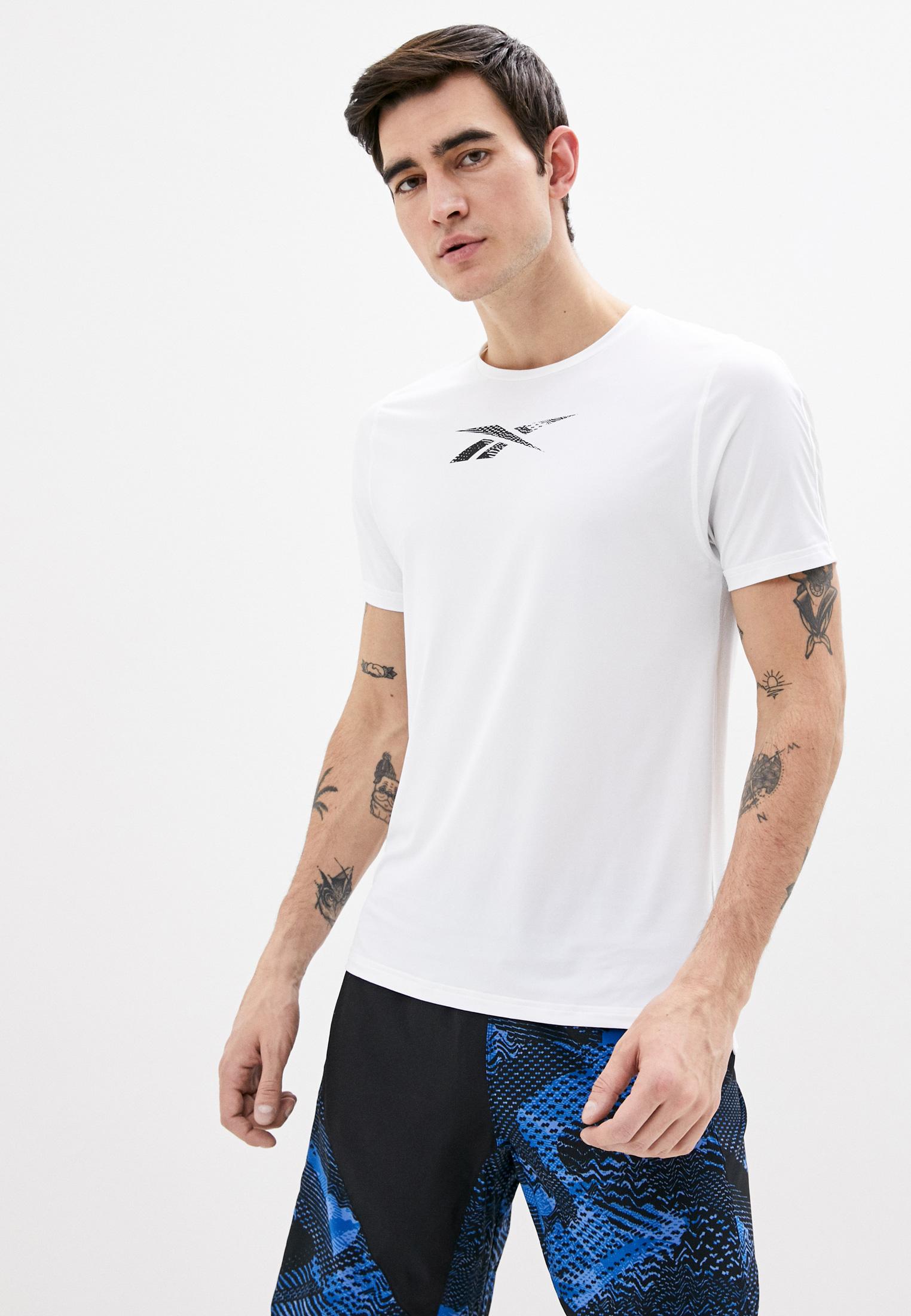 Спортивная футболка Reebok (Рибок) FK6351