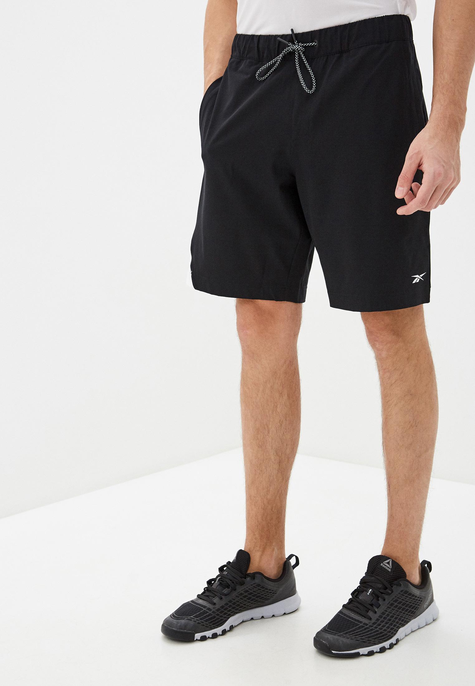 Мужские шорты Reebok (Рибок) FM7155