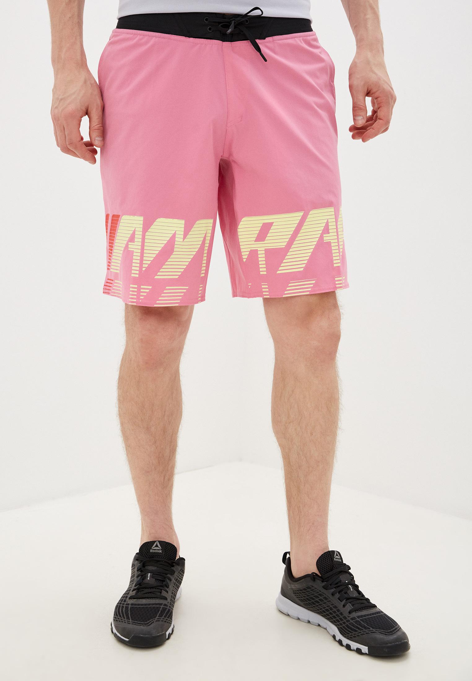Мужские спортивные шорты Reebok (Рибок) FJ5277