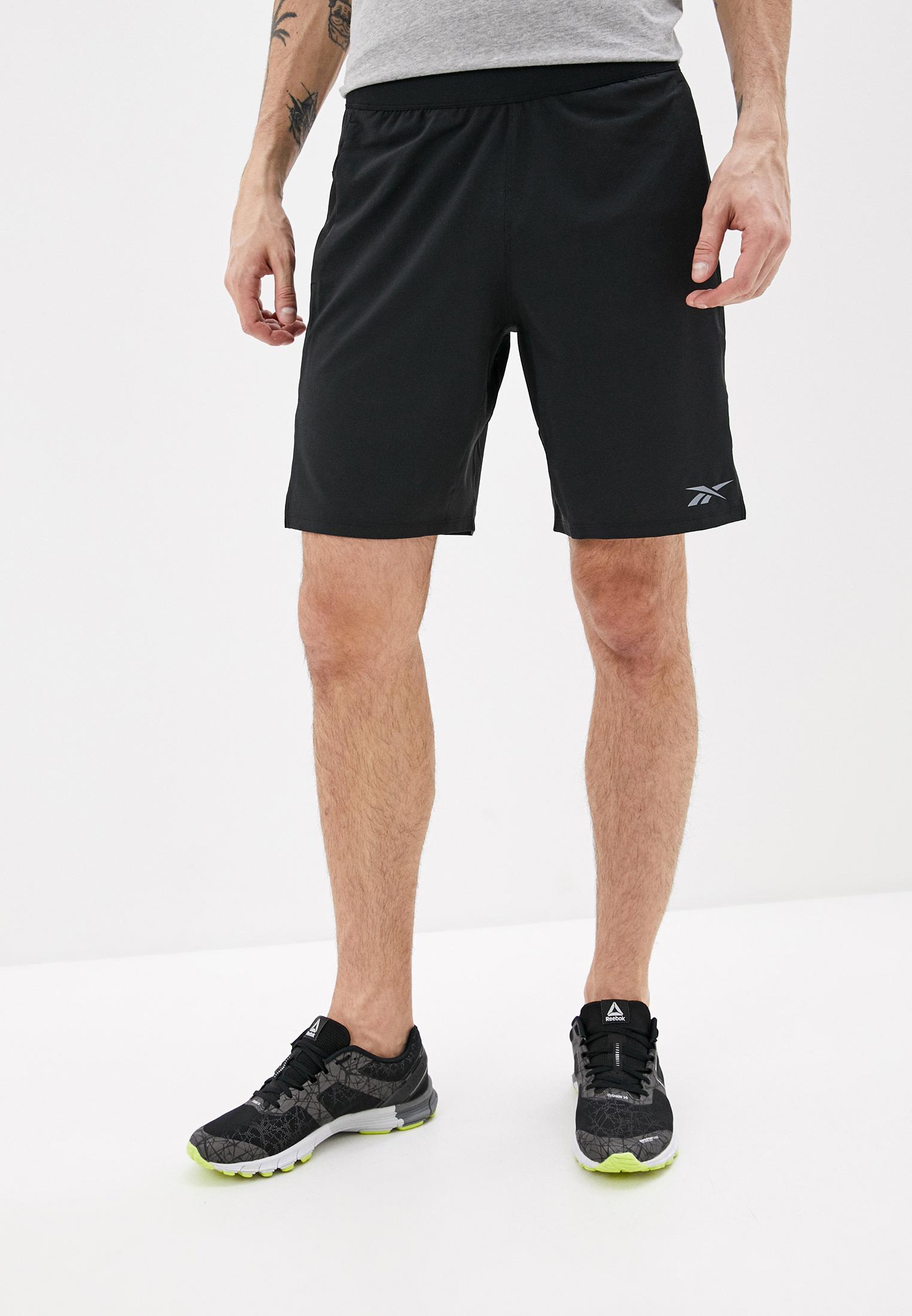 Мужские шорты Reebok (Рибок) FK6313