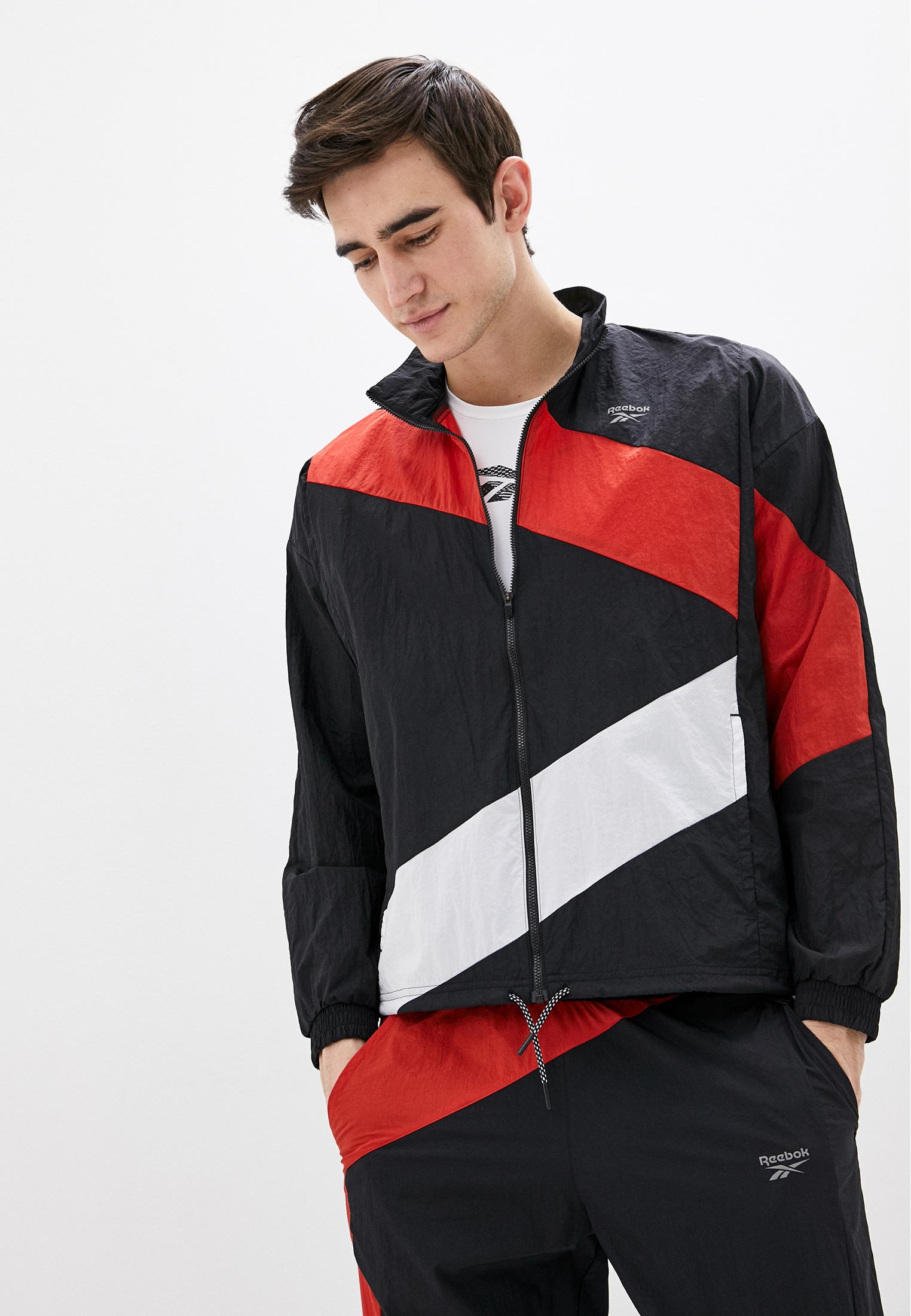 Мужская верхняя одежда Reebok (Рибок) FL0123