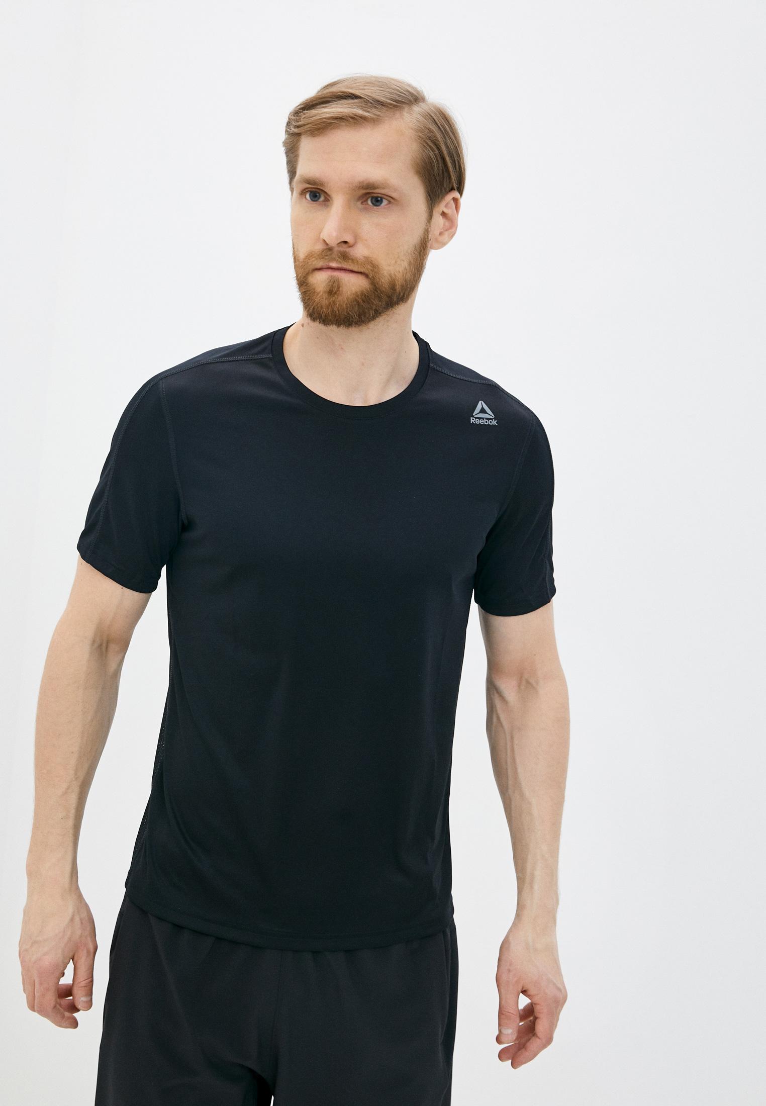 Спортивная футболка Reebok (Рибок) CE3860