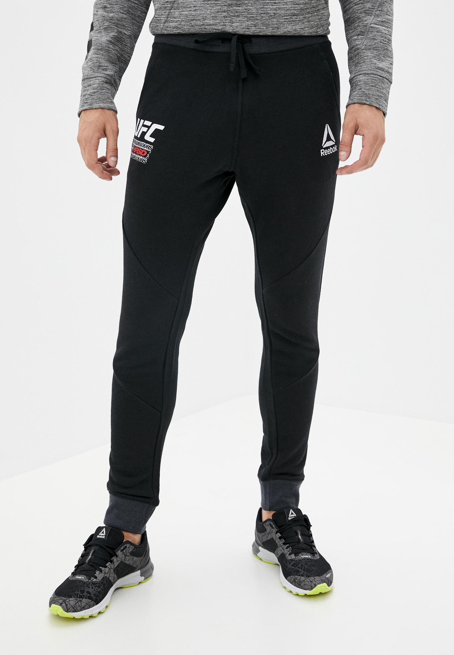 Мужские брюки Reebok (Рибок) FT8105