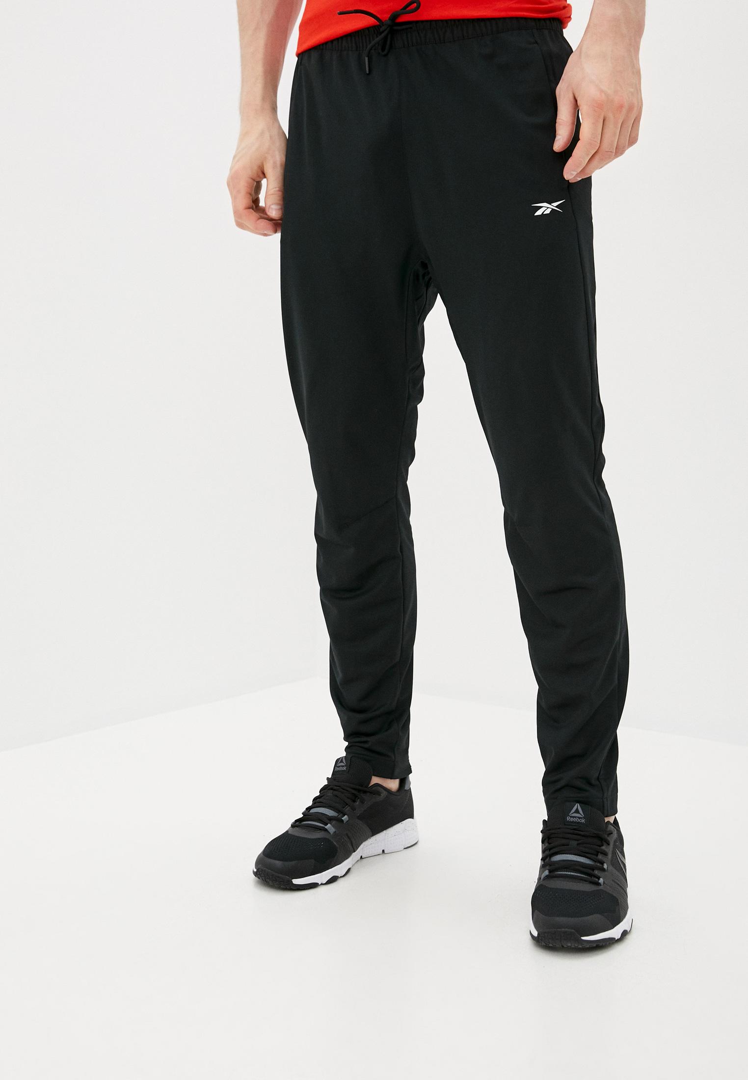 Мужские брюки Reebok (Рибок) FJ4057