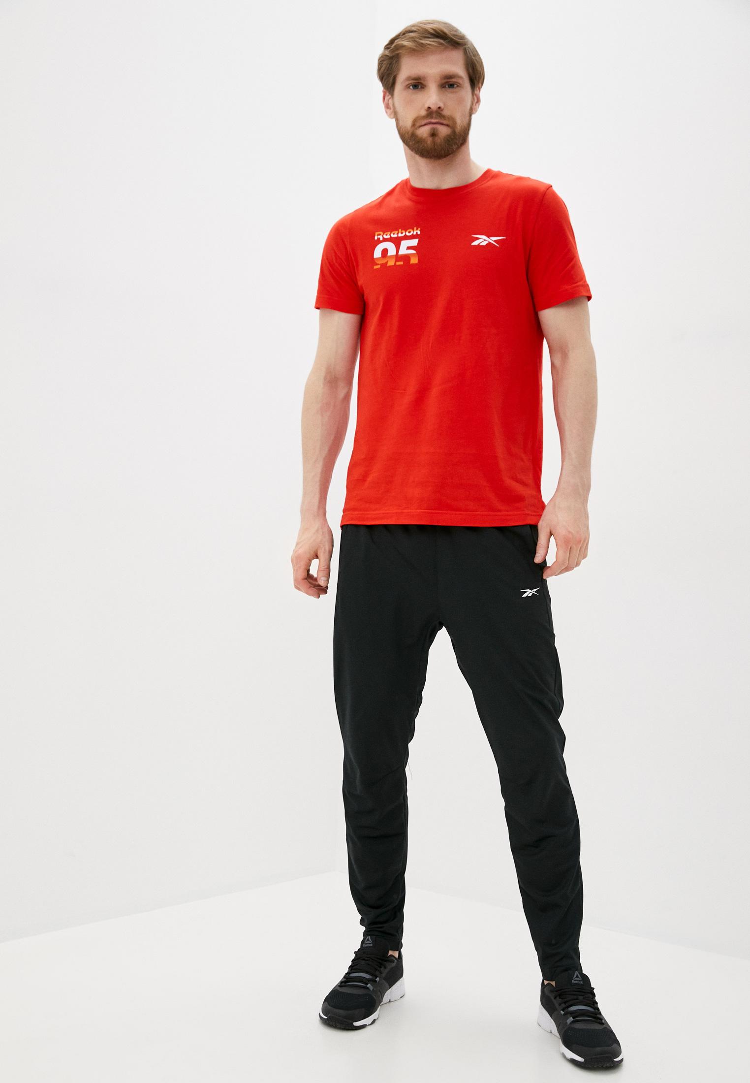 Мужские спортивные брюки Reebok (Рибок) FJ4057: изображение 2