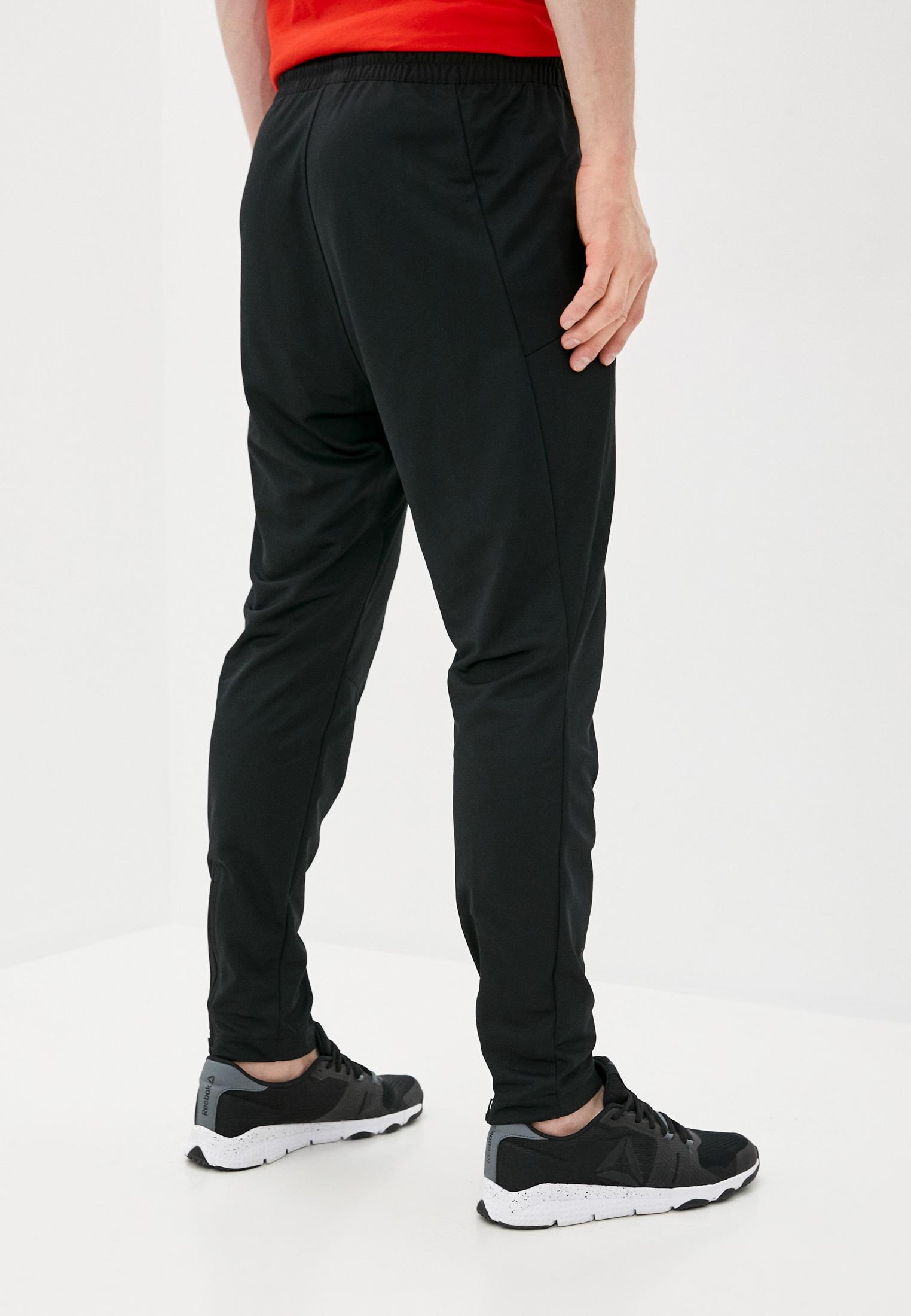 Мужские спортивные брюки Reebok (Рибок) FJ4057: изображение 3