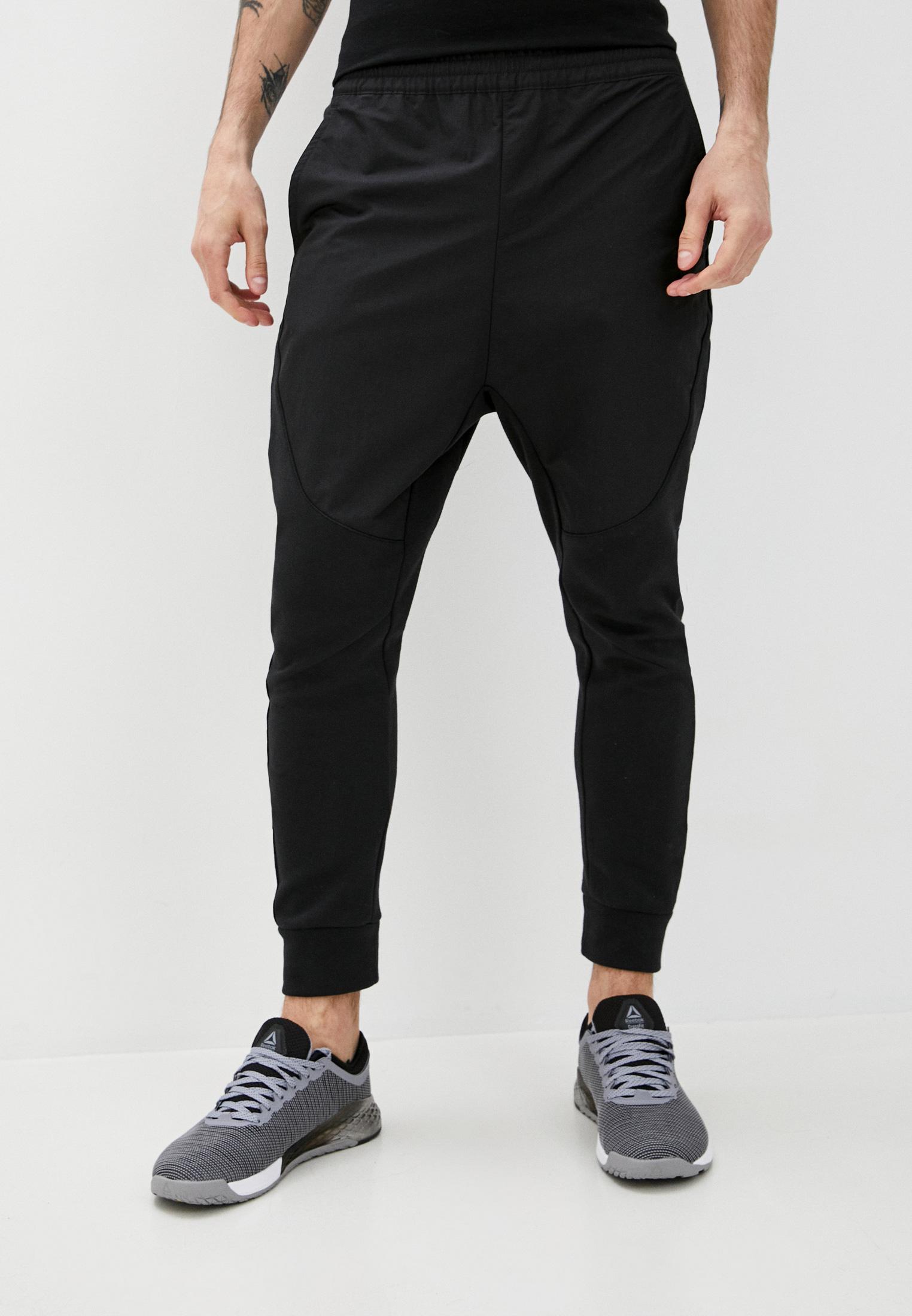 Мужские брюки Reebok (Рибок) FS8489