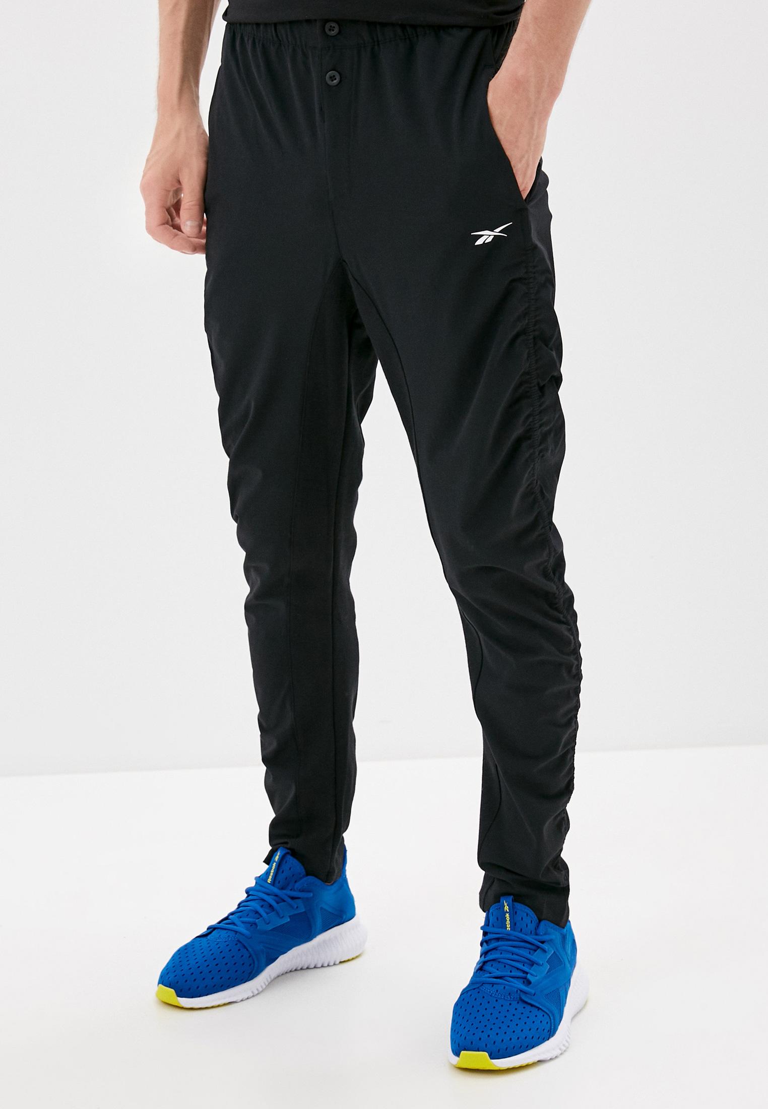 Мужские спортивные брюки Reebok (Рибок) FS8490: изображение 1