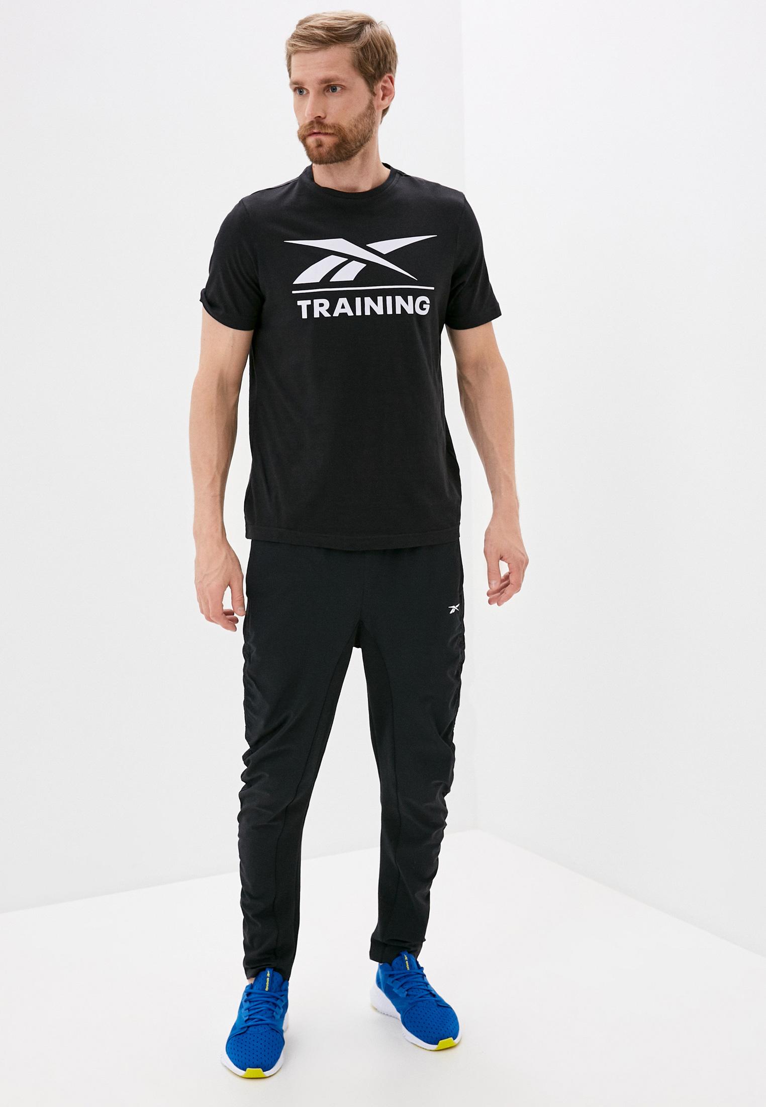 Мужские спортивные брюки Reebok (Рибок) FS8490: изображение 2