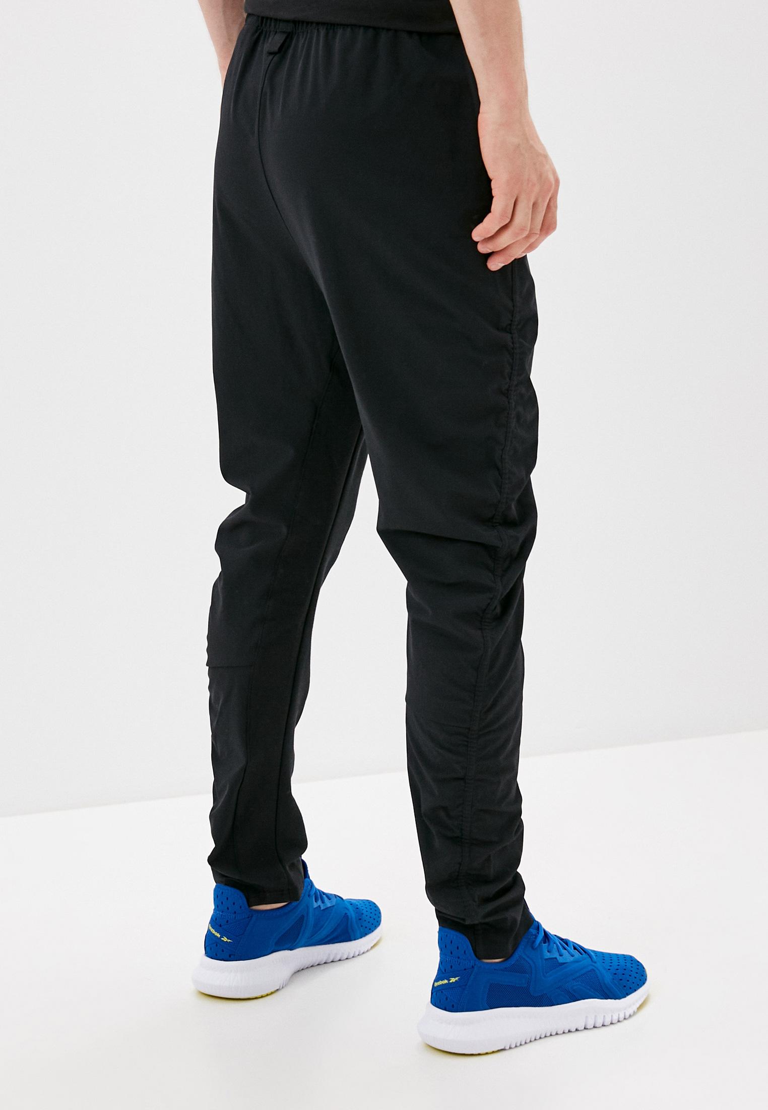 Мужские спортивные брюки Reebok (Рибок) FS8490: изображение 3