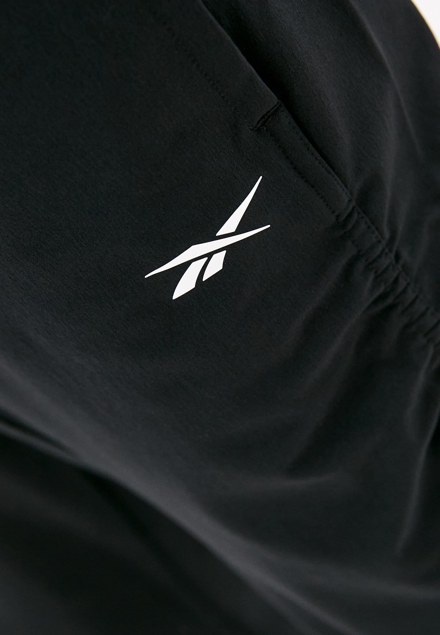Мужские спортивные брюки Reebok (Рибок) FS8490: изображение 4